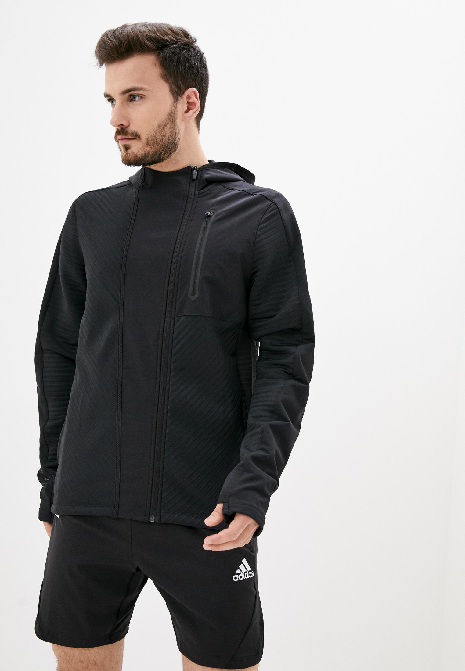 Толстовка Adidas (Адидас) GJ0339