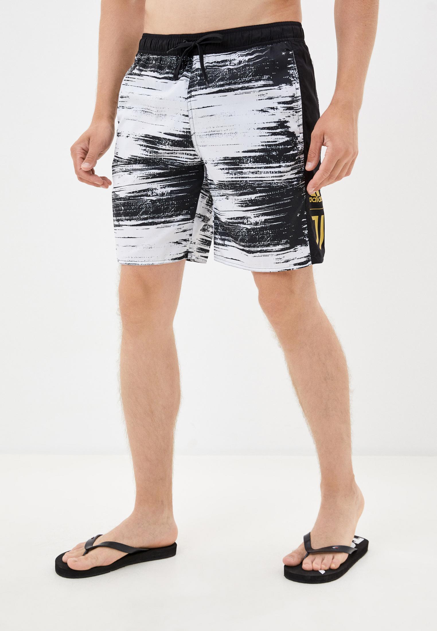Мужские шорты для плавания Adidas (Адидас) GE2719