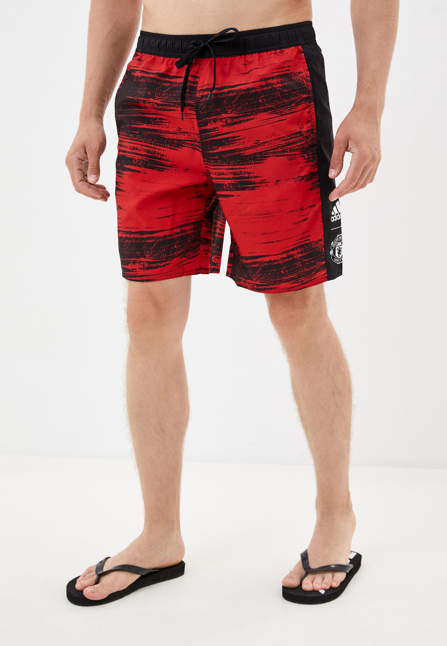 Мужские шорты для плавания Adidas (Адидас) GE2722