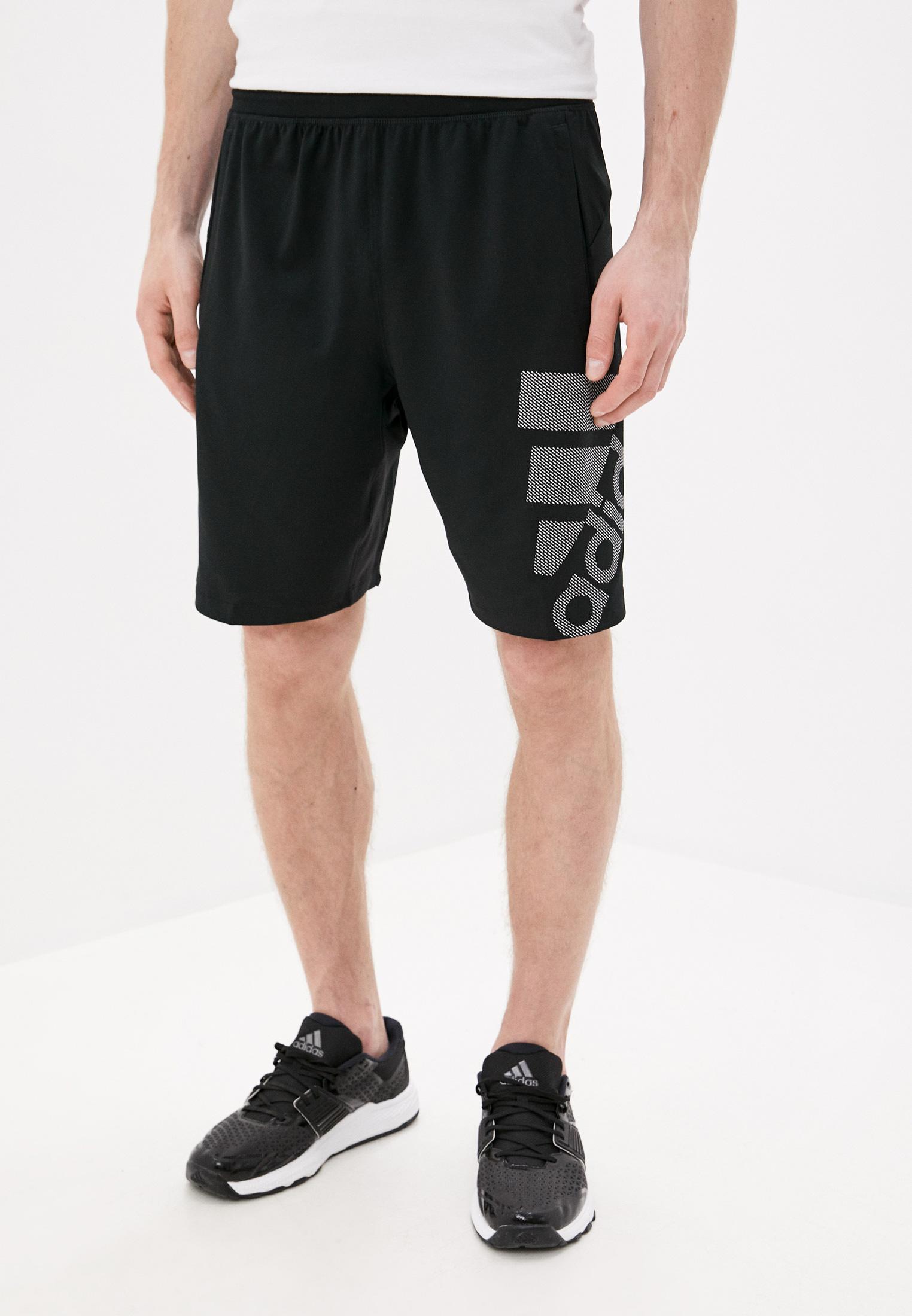 Мужские спортивные шорты Adidas (Адидас) DU0934: изображение 1