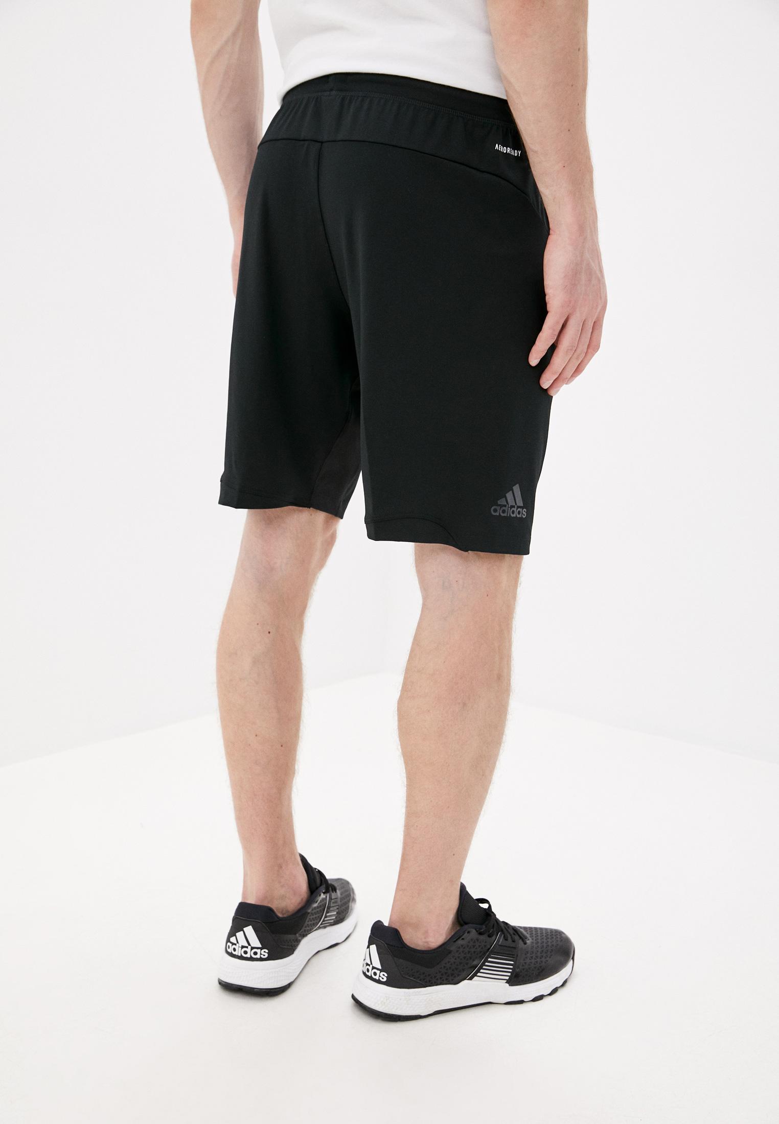 Мужские спортивные шорты Adidas (Адидас) DU0934: изображение 3