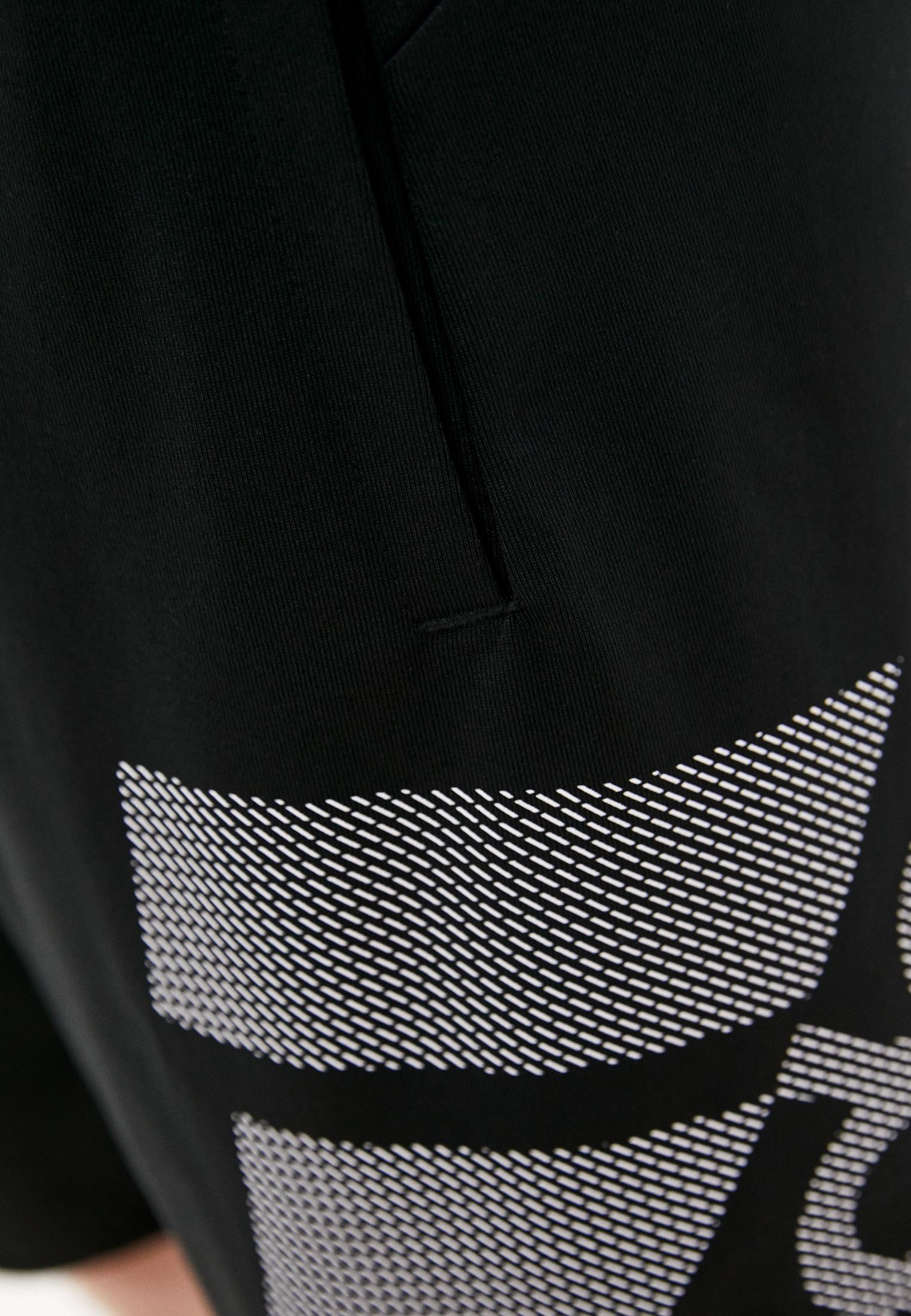 Мужские спортивные шорты Adidas (Адидас) DU0934: изображение 4