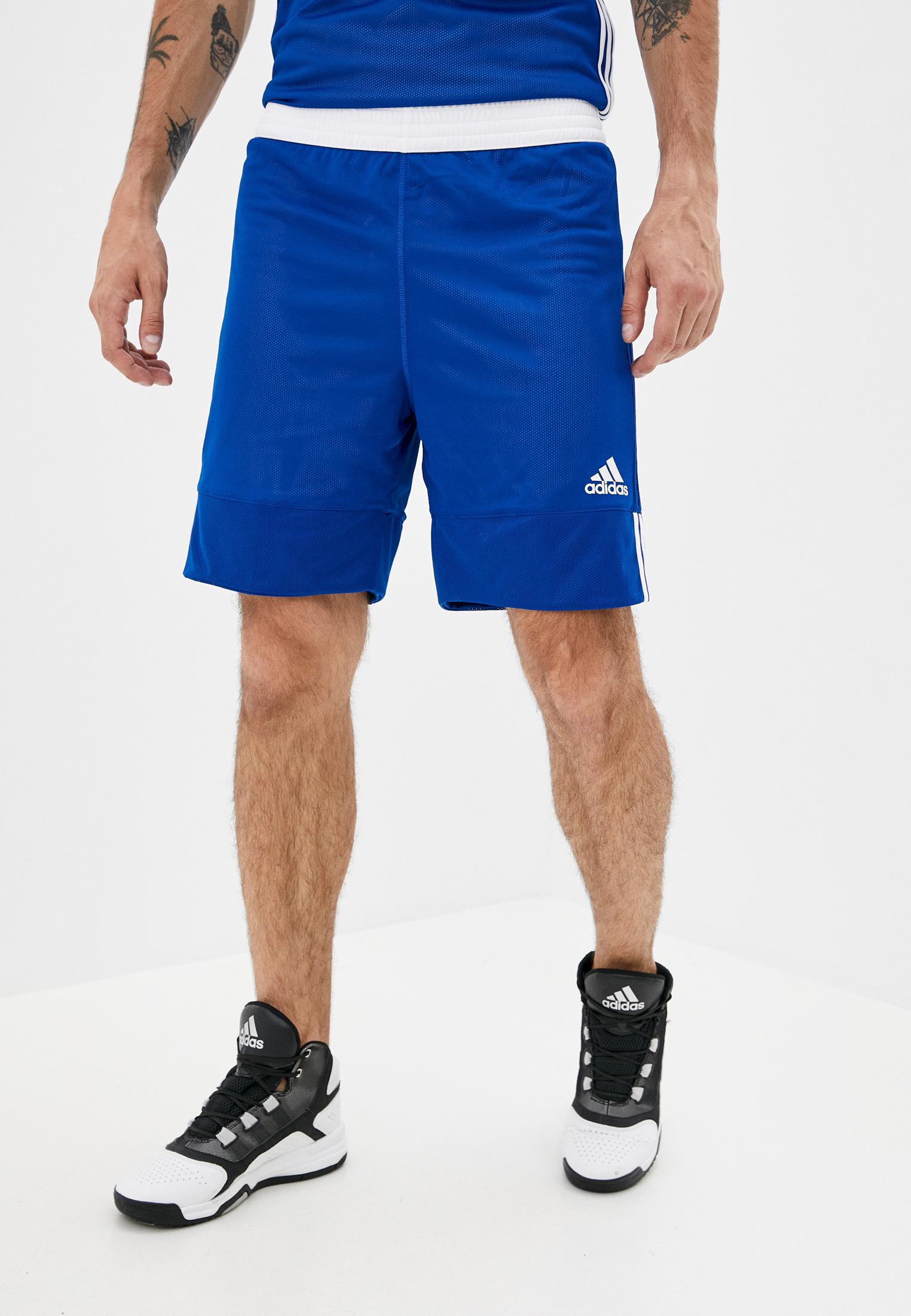 Мужские шорты Adidas (Адидас) DY6601
