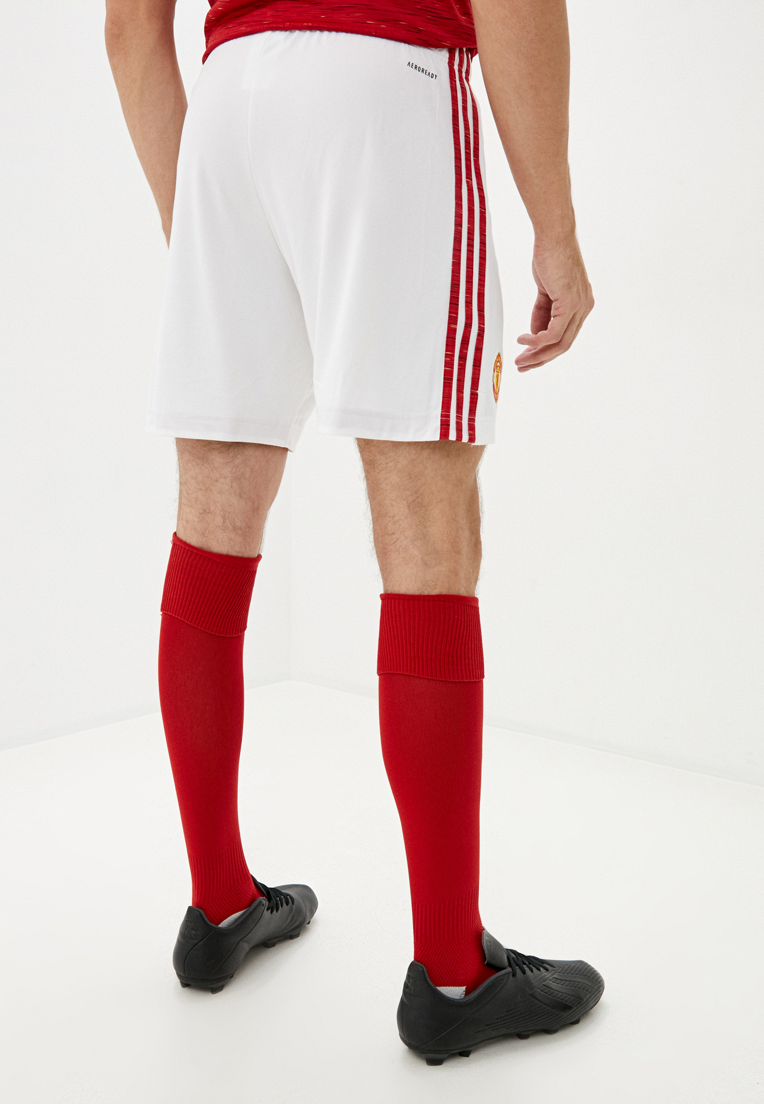 Мужские спортивные шорты Adidas (Адидас) FM4289: изображение 3