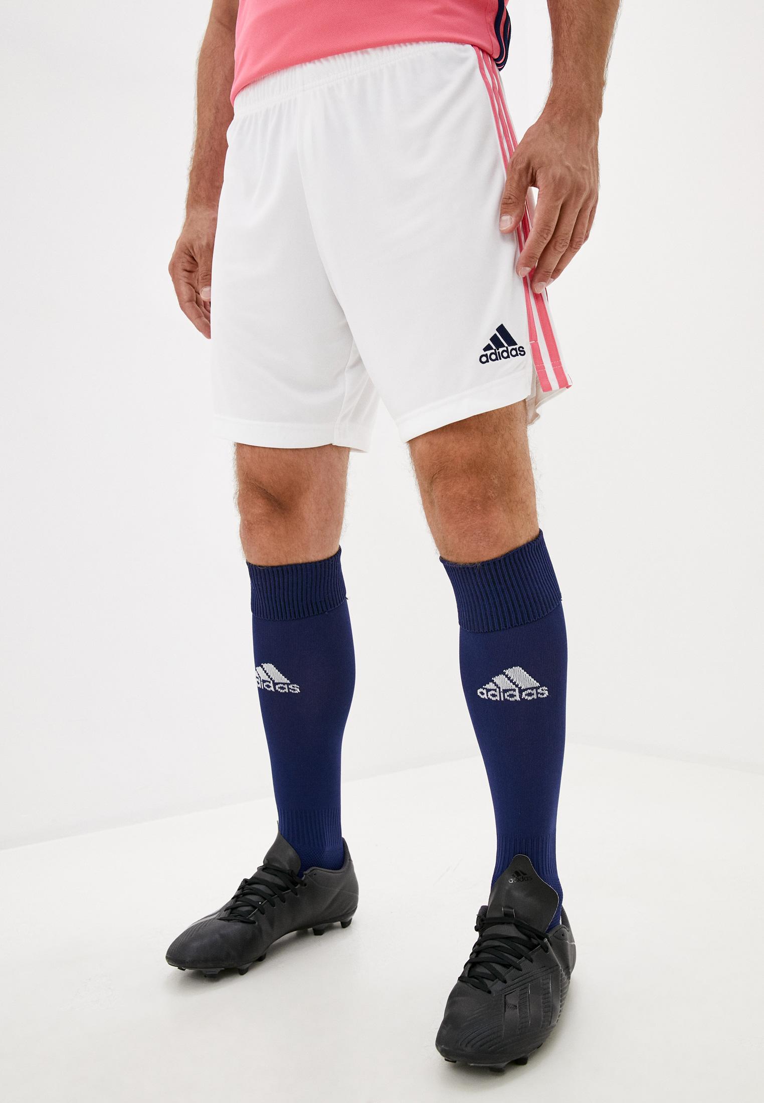 Мужские спортивные шорты Adidas (Адидас) FM4733