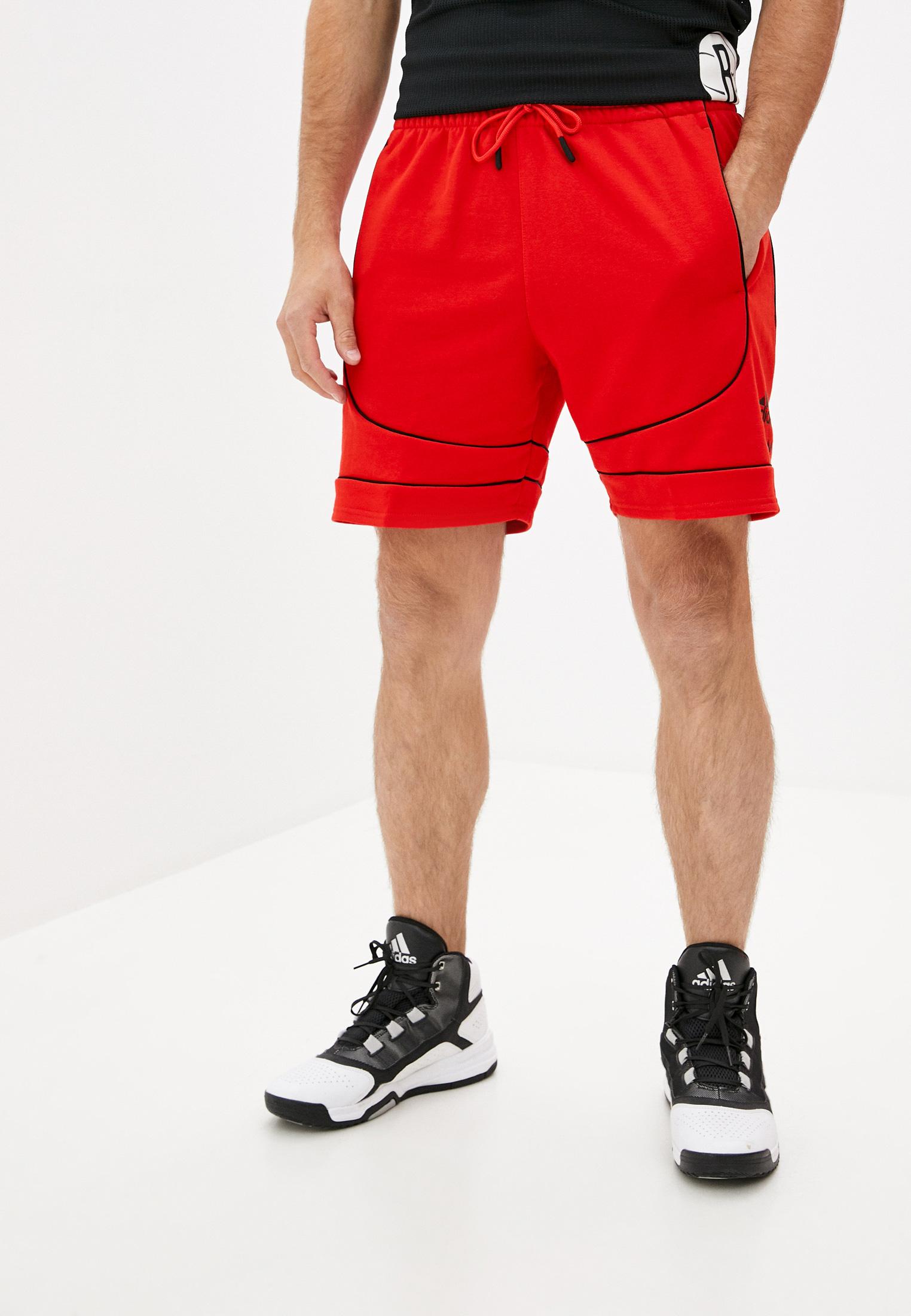 Мужские спортивные шорты Adidas (Адидас) FR5740