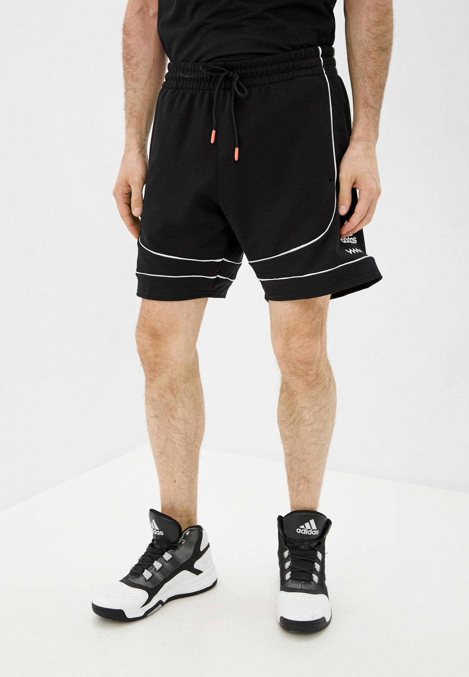 Мужские шорты Adidas (Адидас) FR5741