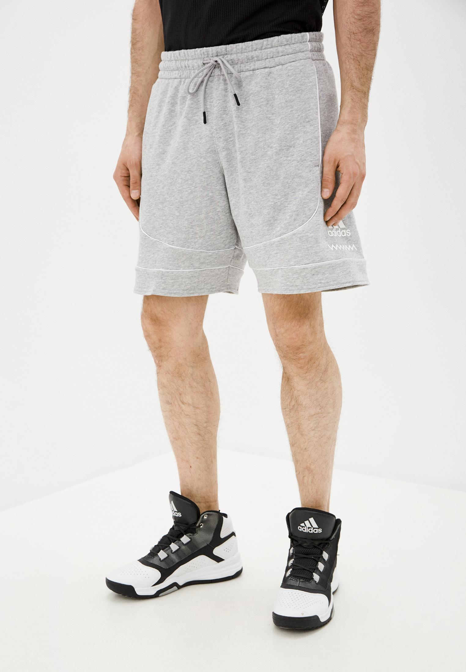Мужские шорты Adidas (Адидас) FR5742