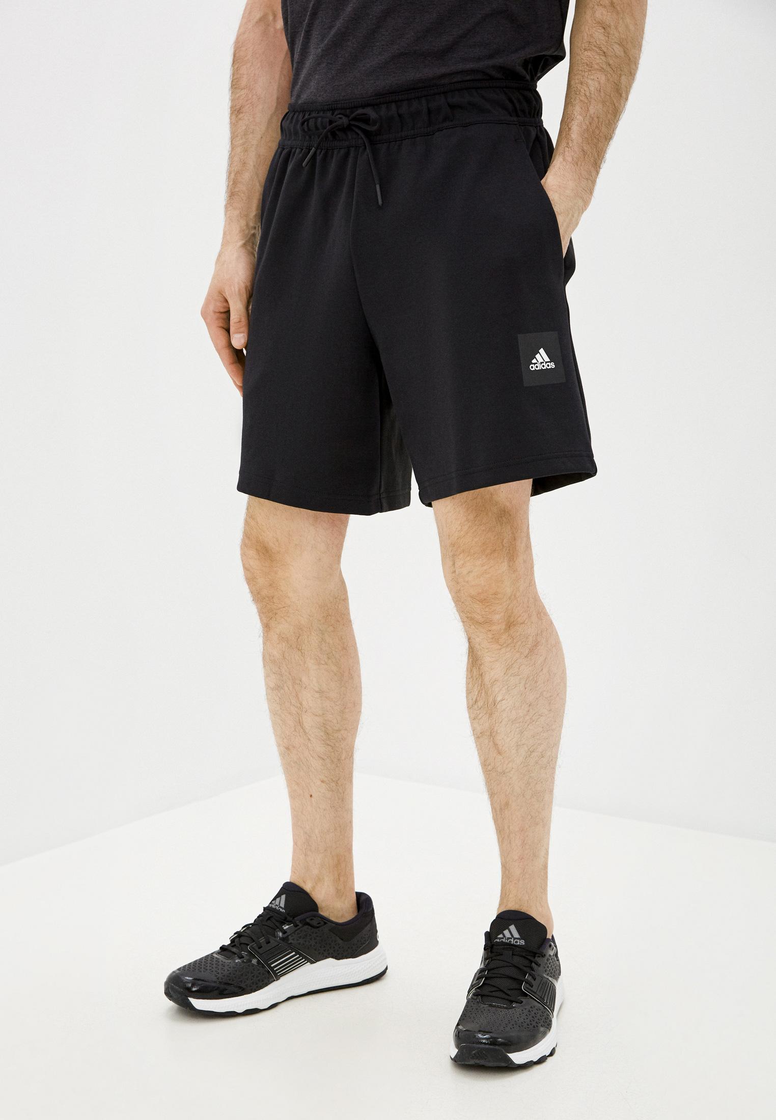 Мужские шорты Adidas (Адидас) FR7159