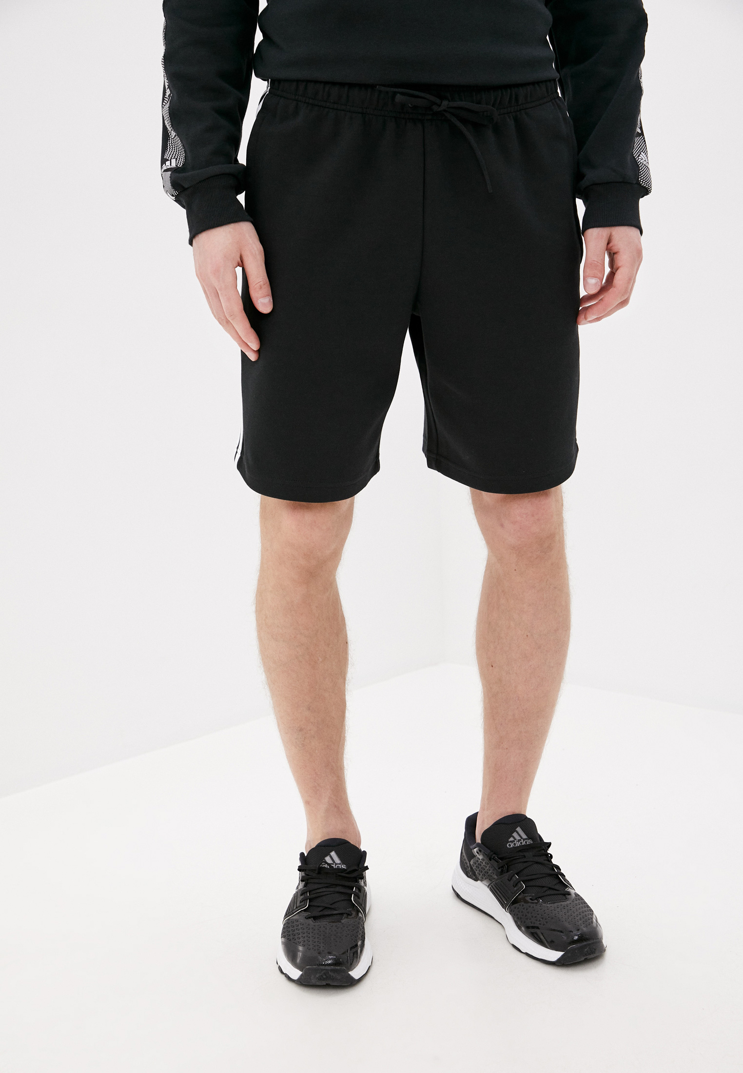 Мужские шорты Adidas (Адидас) FT2954