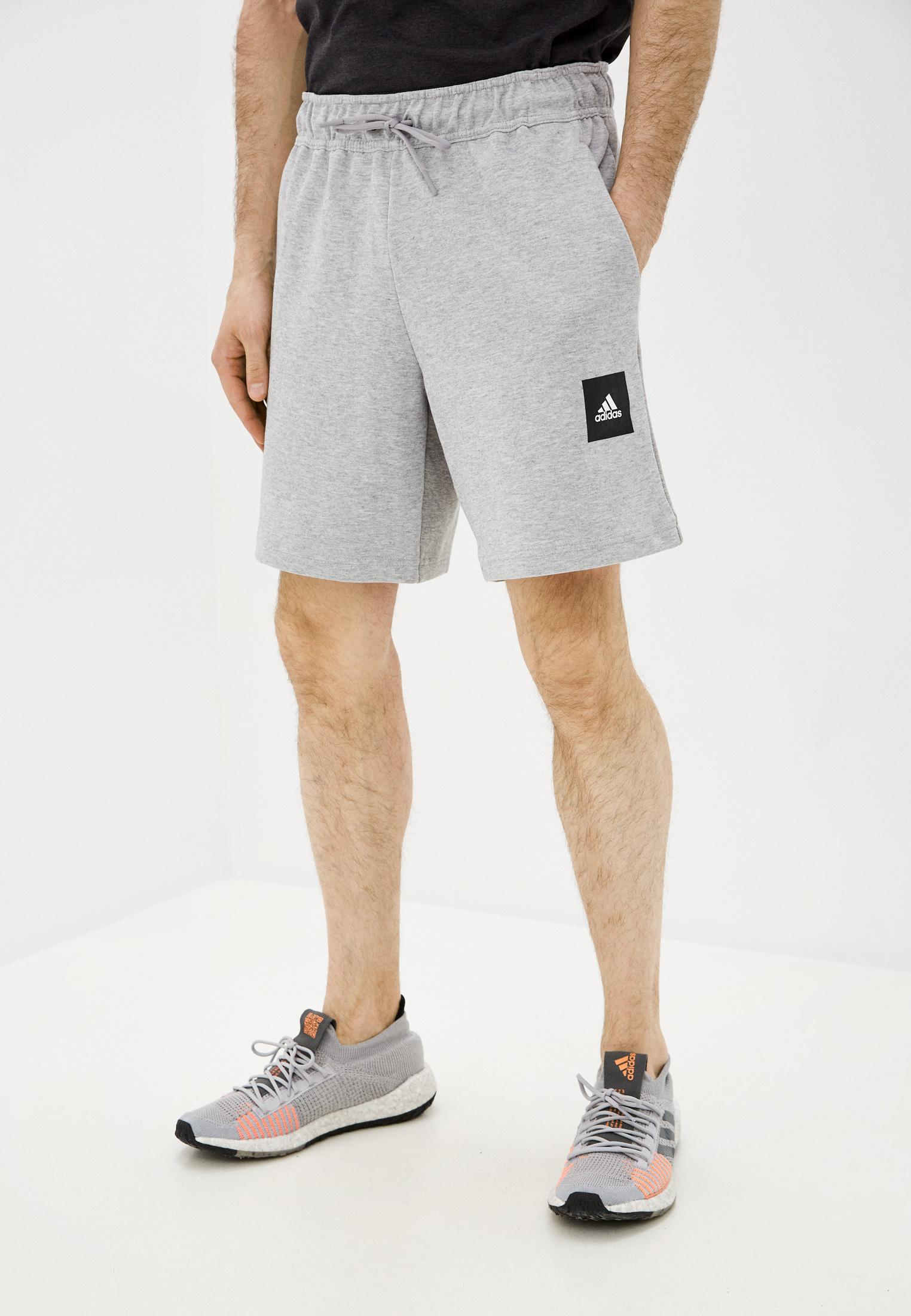 Adidas (Адидас) FU0033: изображение 1