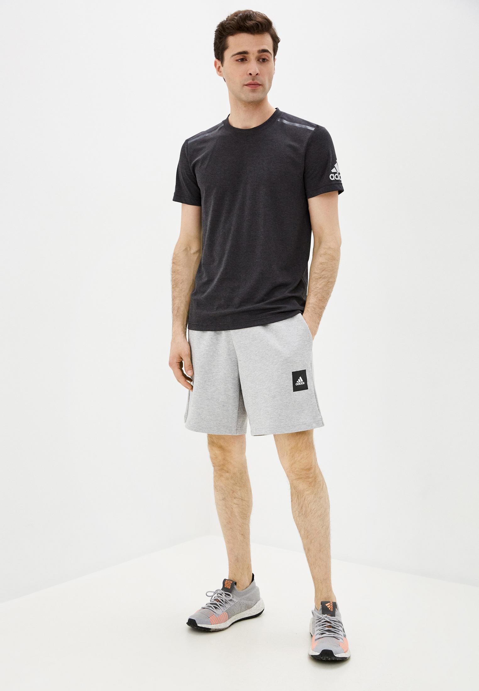 Adidas (Адидас) FU0033: изображение 2
