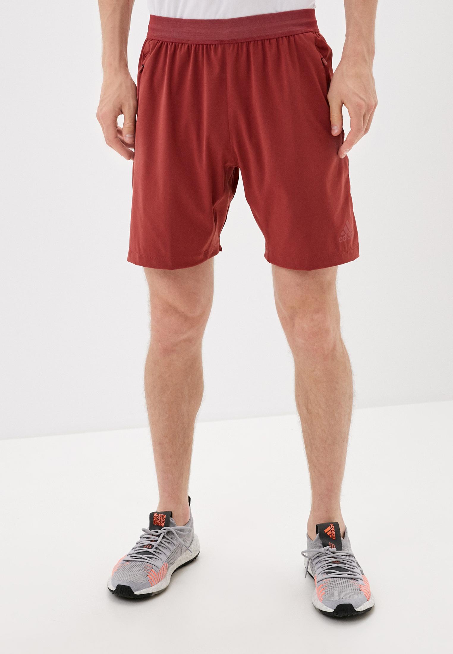 Мужские спортивные шорты Adidas (Адидас) GC8199
