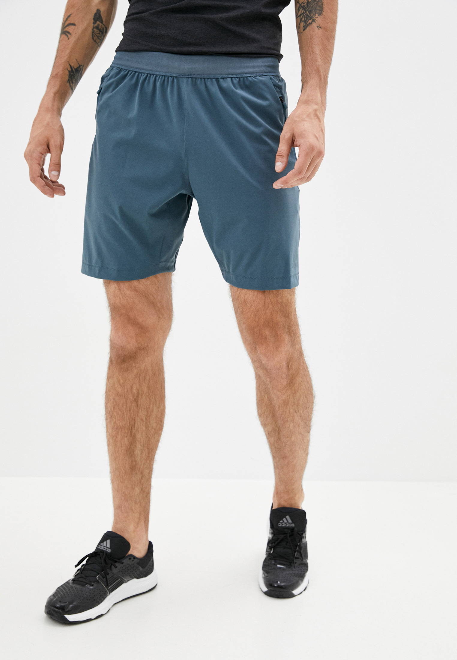 Мужские спортивные шорты Adidas (Адидас) GC8200