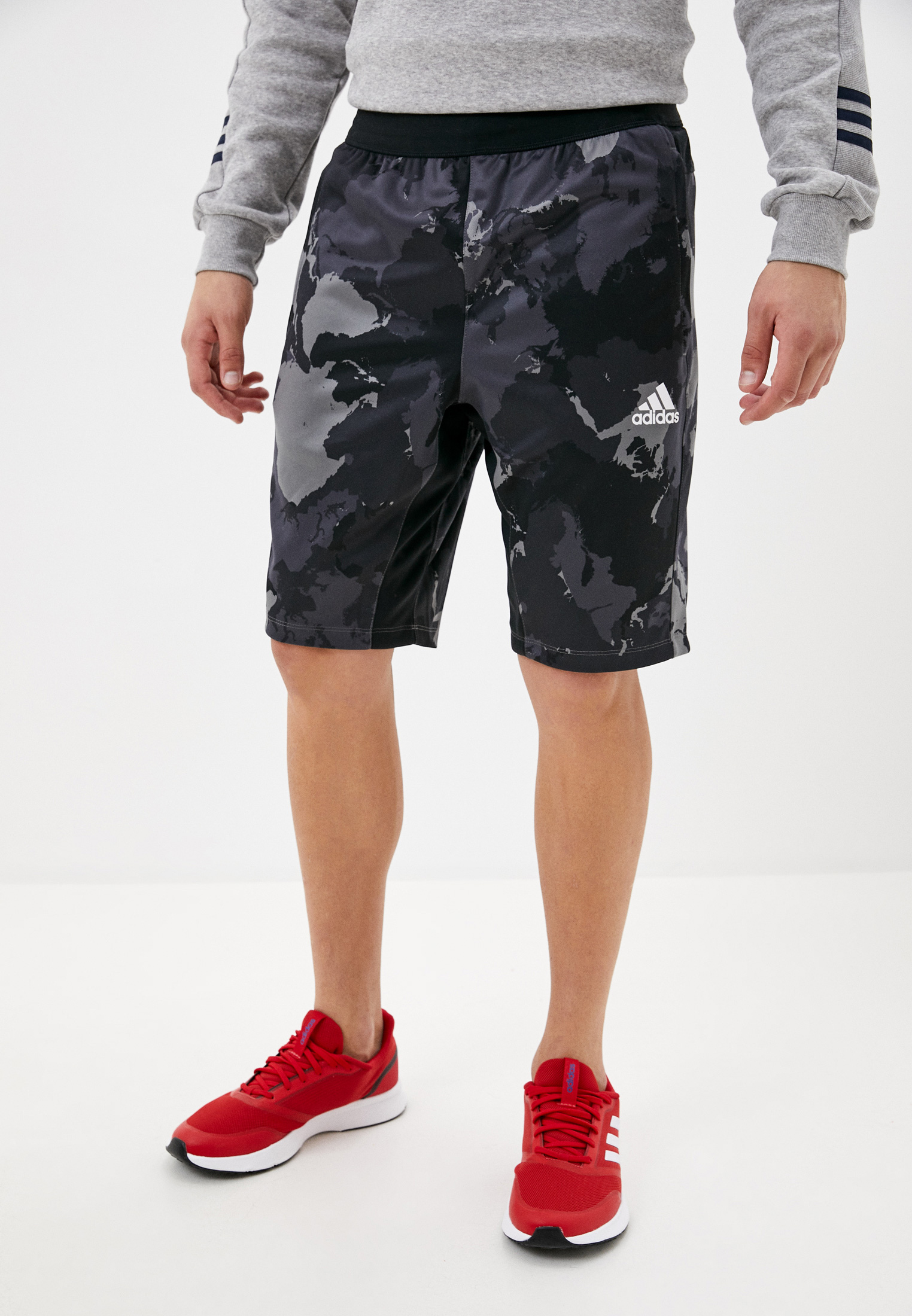 Мужские шорты Adidas (Адидас) GH5161