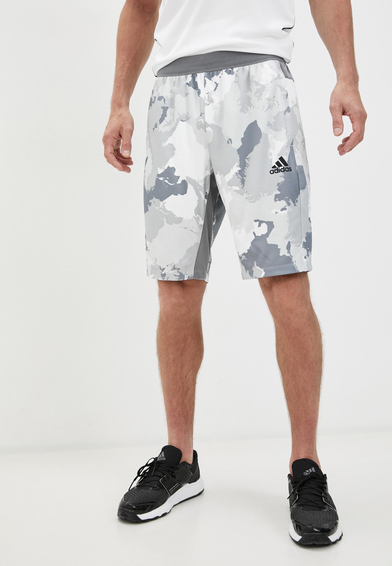 Мужские шорты Adidas (Адидас) GH5162