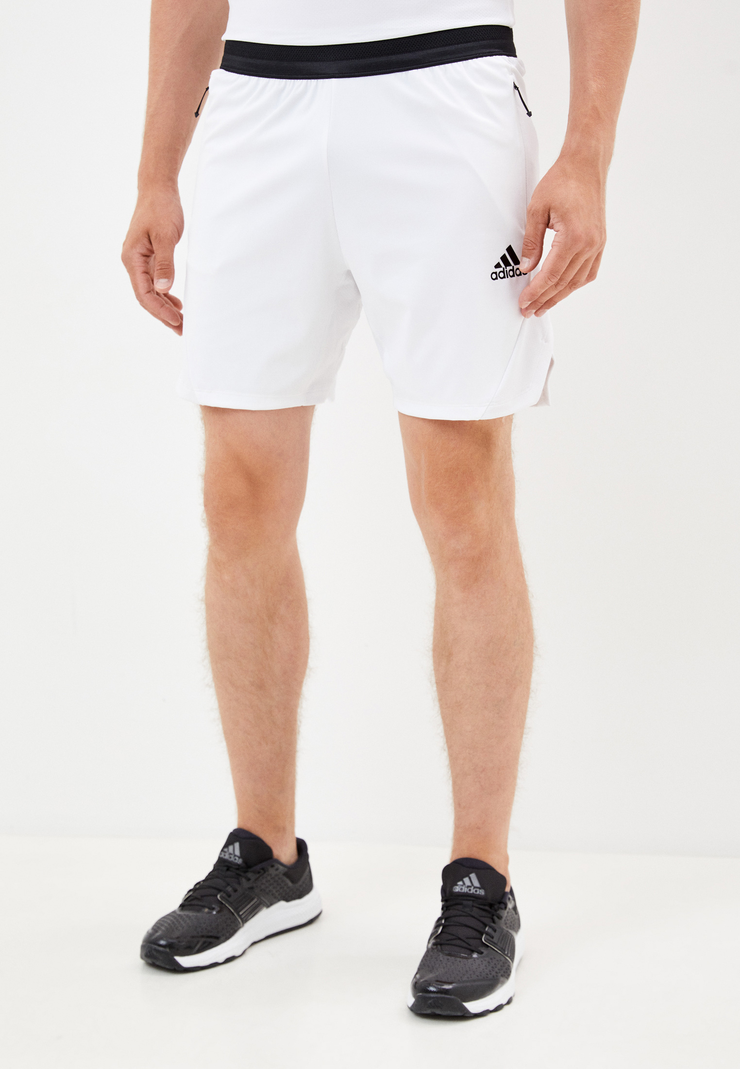 Мужские шорты Adidas (Адидас) GL7308
