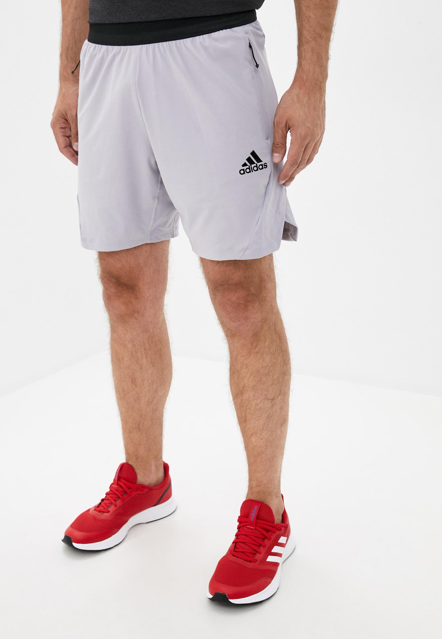 Мужские спортивные шорты Adidas (Адидас) GL7309