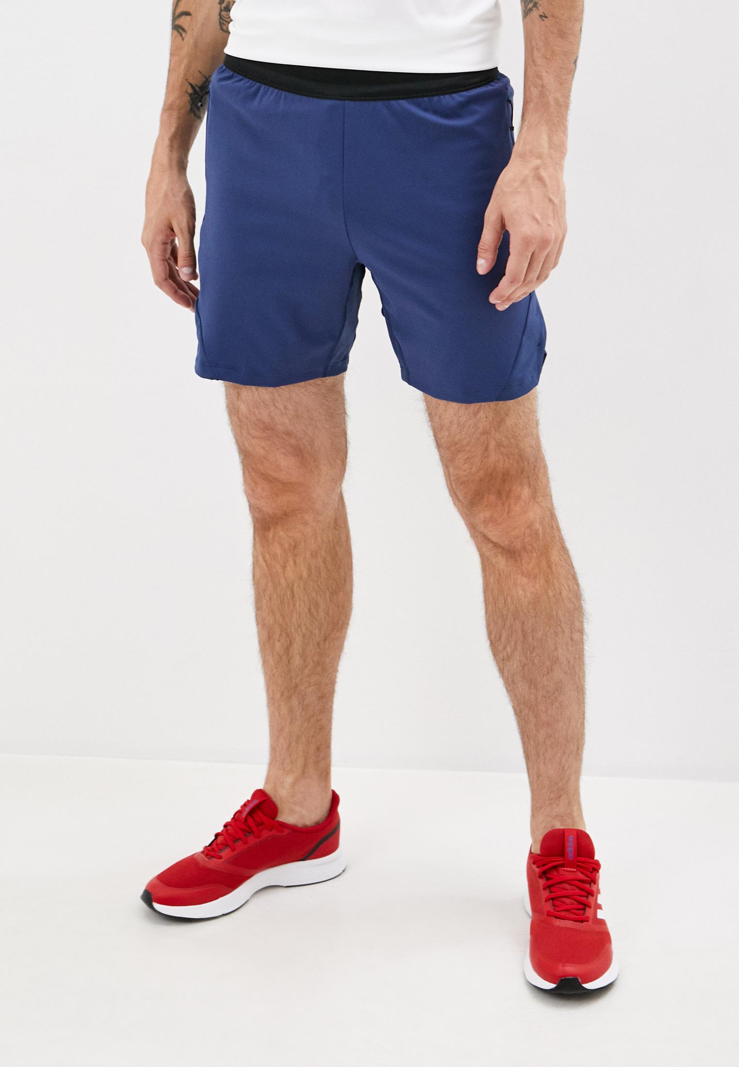Мужские шорты Adidas (Адидас) GL7310