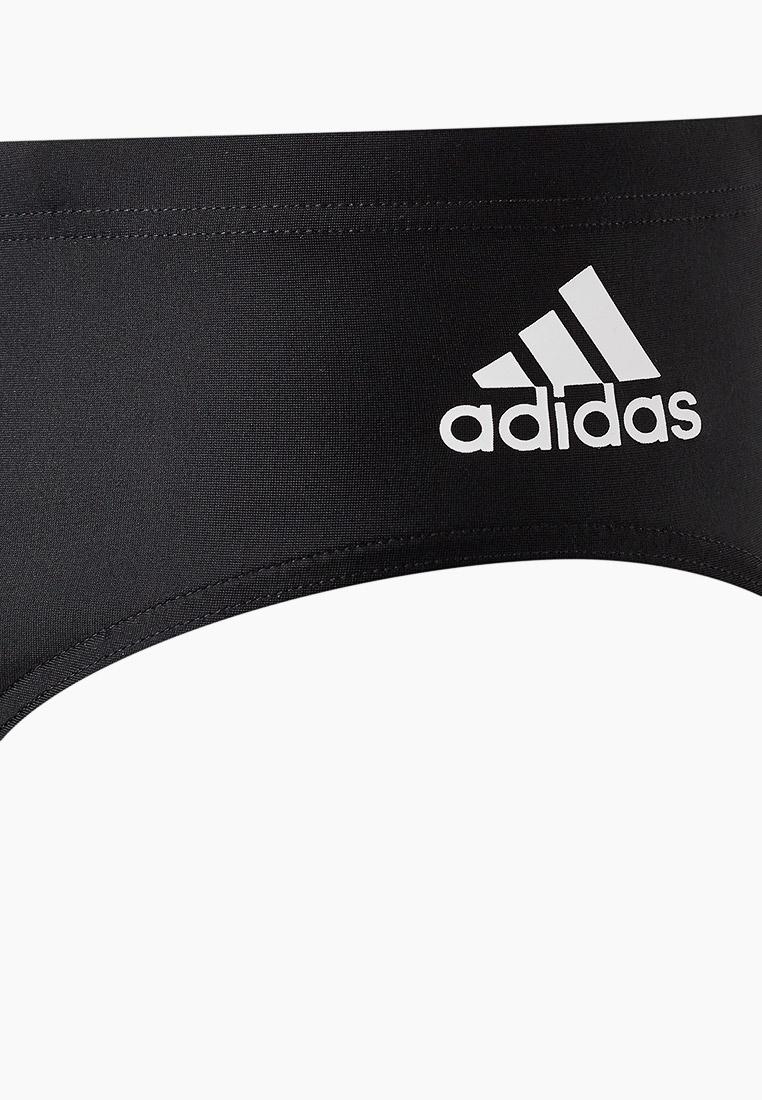Мужские шорты для плавания Adidas (Адидас) DZ7495: изображение 2