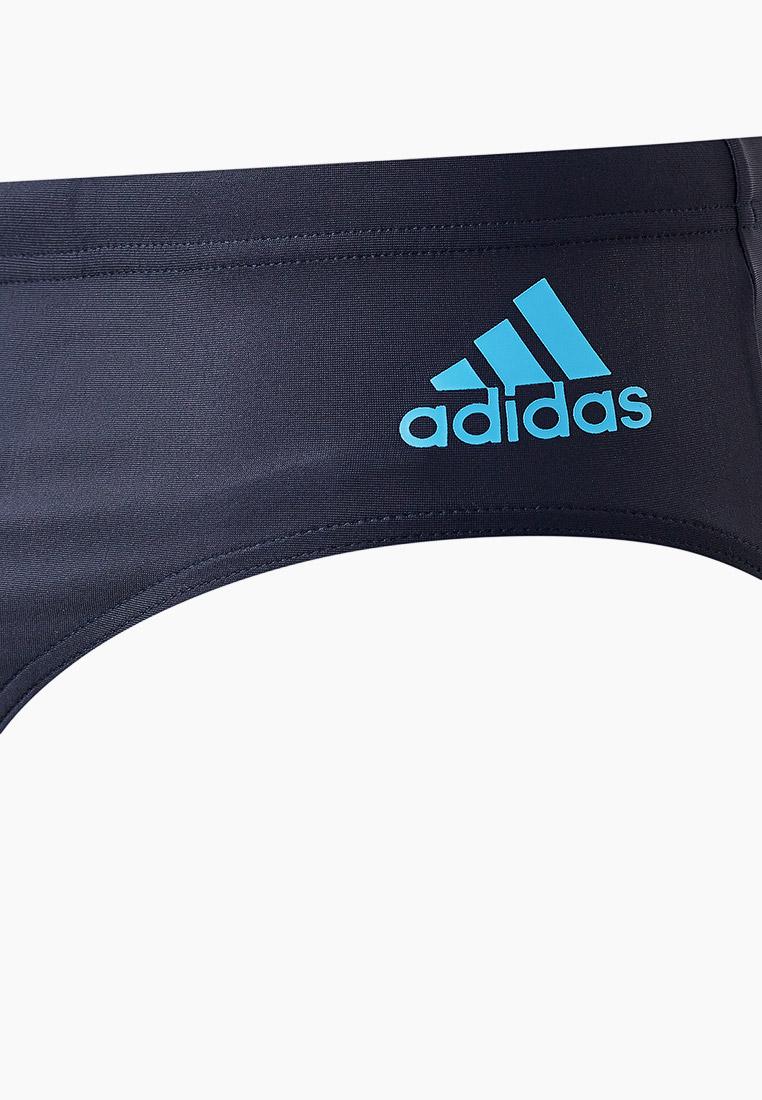 Мужские шорты для плавания Adidas (Адидас) FJ4698: изображение 2