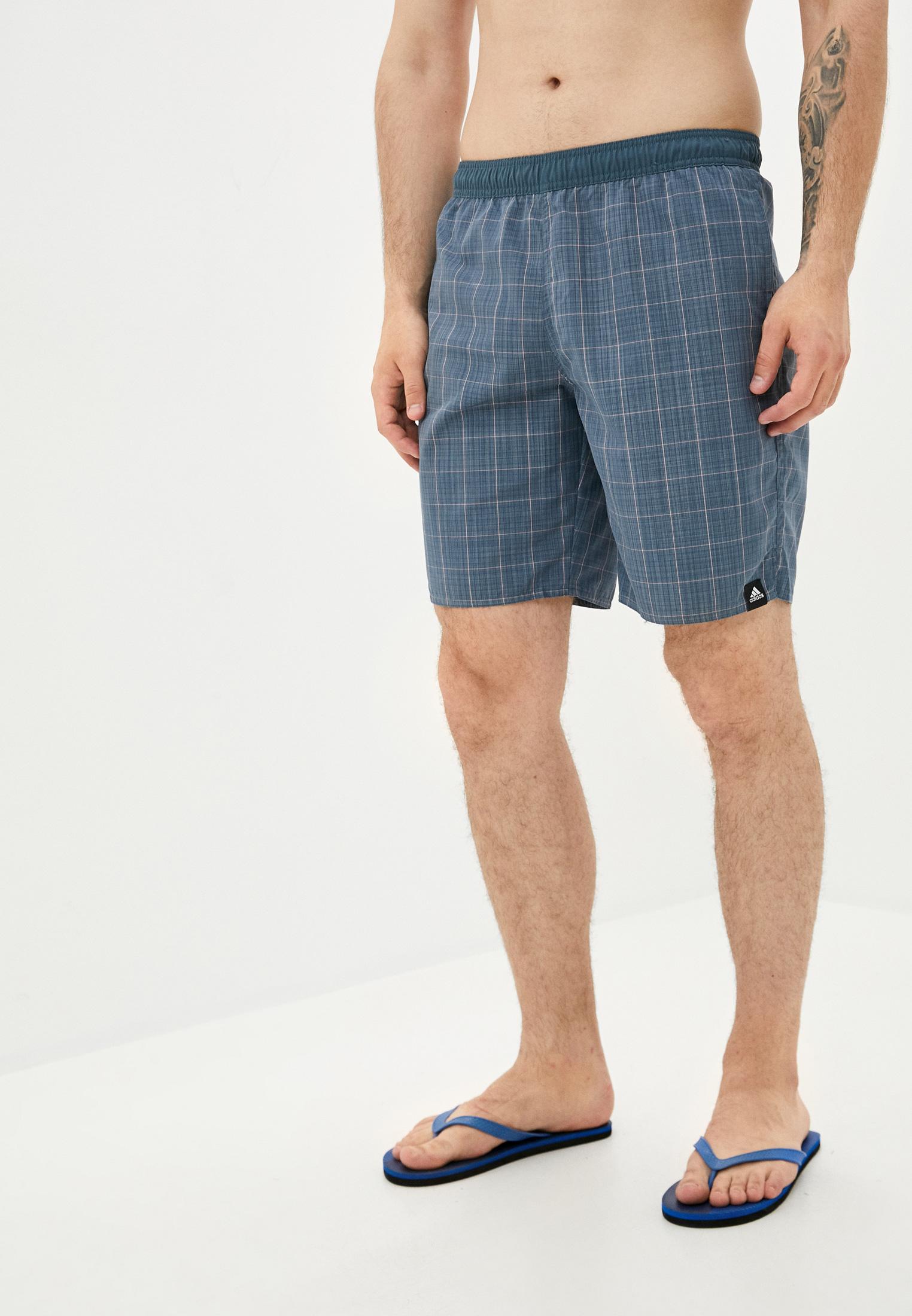 Мужские шорты для плавания Adidas (Адидас) FJ3391
