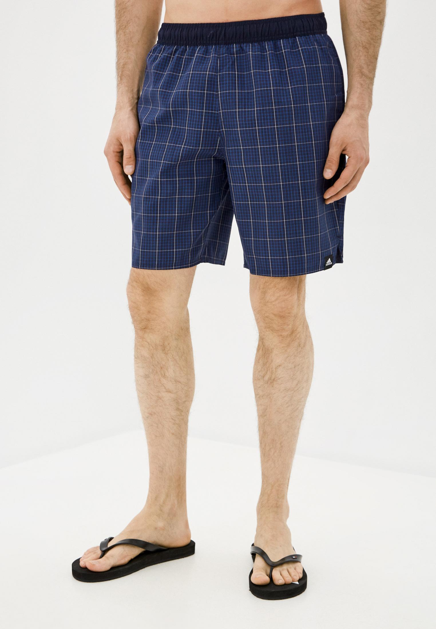 Мужские шорты для плавания Adidas (Адидас) FJ3392