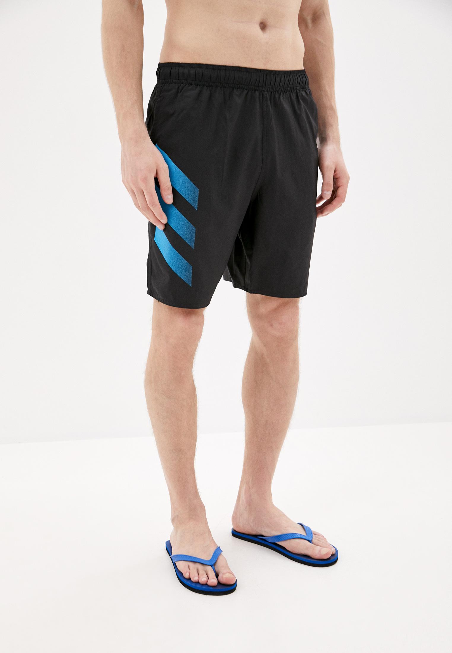 Мужские шорты для плавания Adidas (Адидас) FJ3411