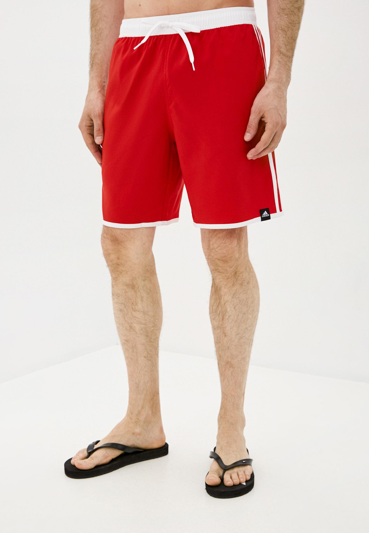 Мужские шорты для плавания Adidas (Адидас) FS4009