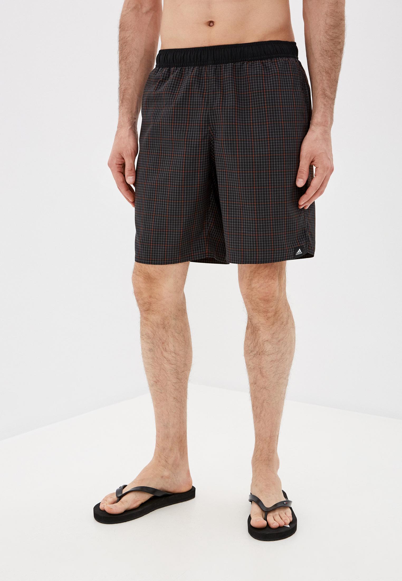 Мужские шорты для плавания Adidas (Адидас) FS4012