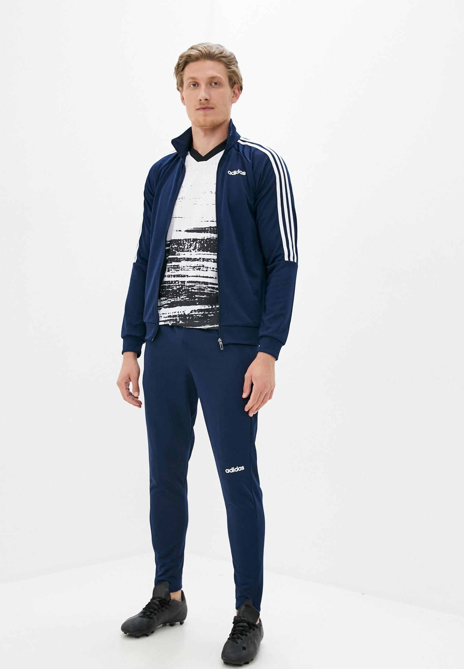 Спортивный костюм Adidas (Адидас) FN5796: изображение 5