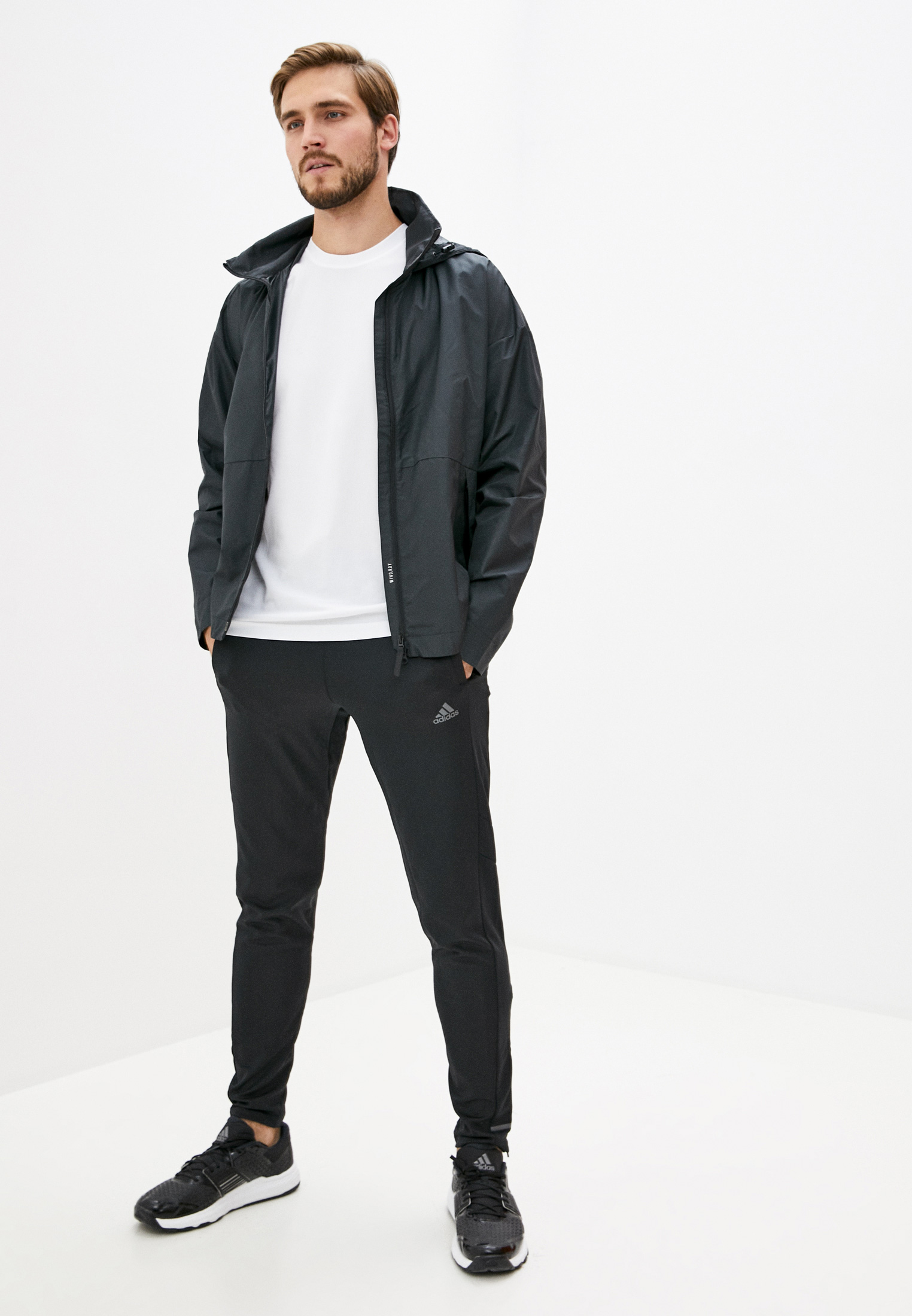 Adidas (Адидас) FL6962: изображение 5