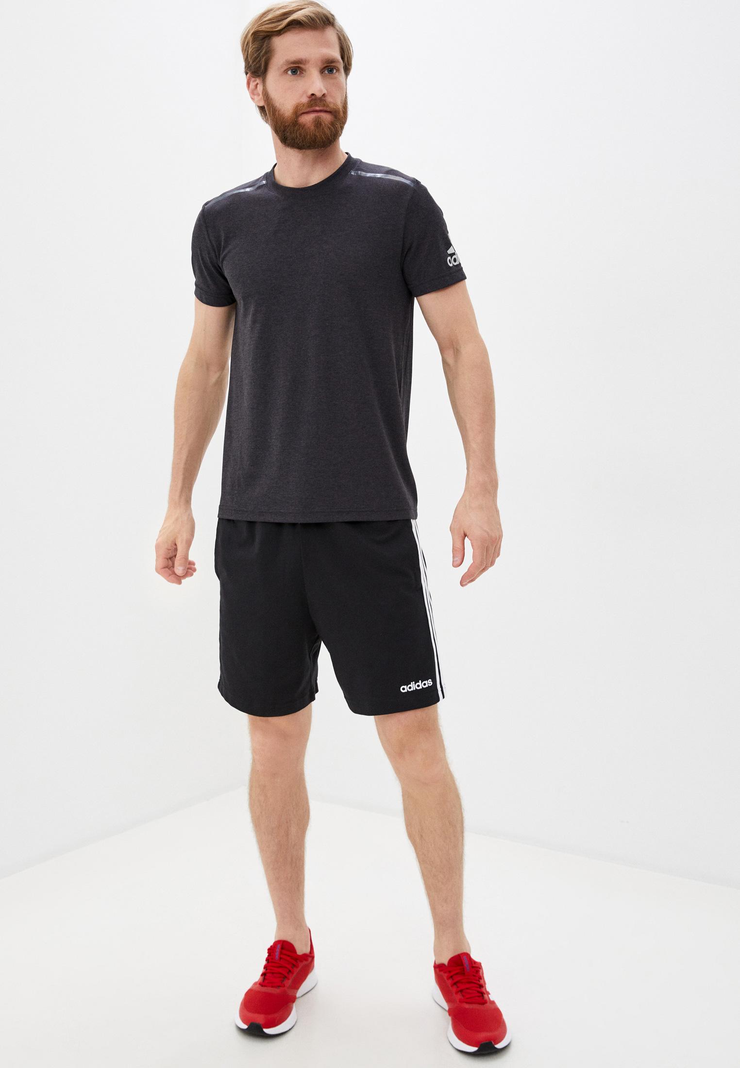 Adidas (Адидас) DU0491: изображение 5