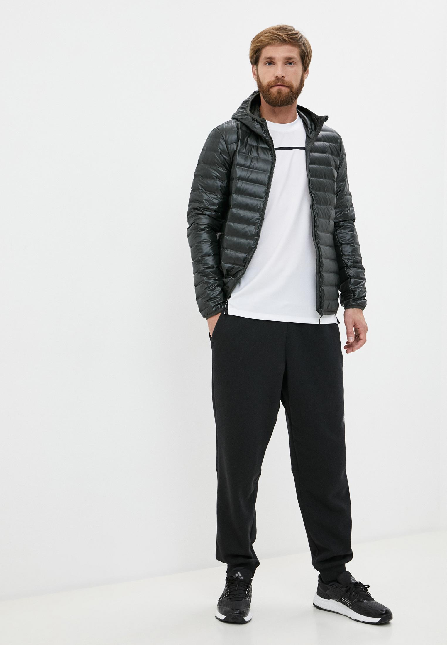 Мужские спортивные брюки Adidas (Адидас) GE0354: изображение 2