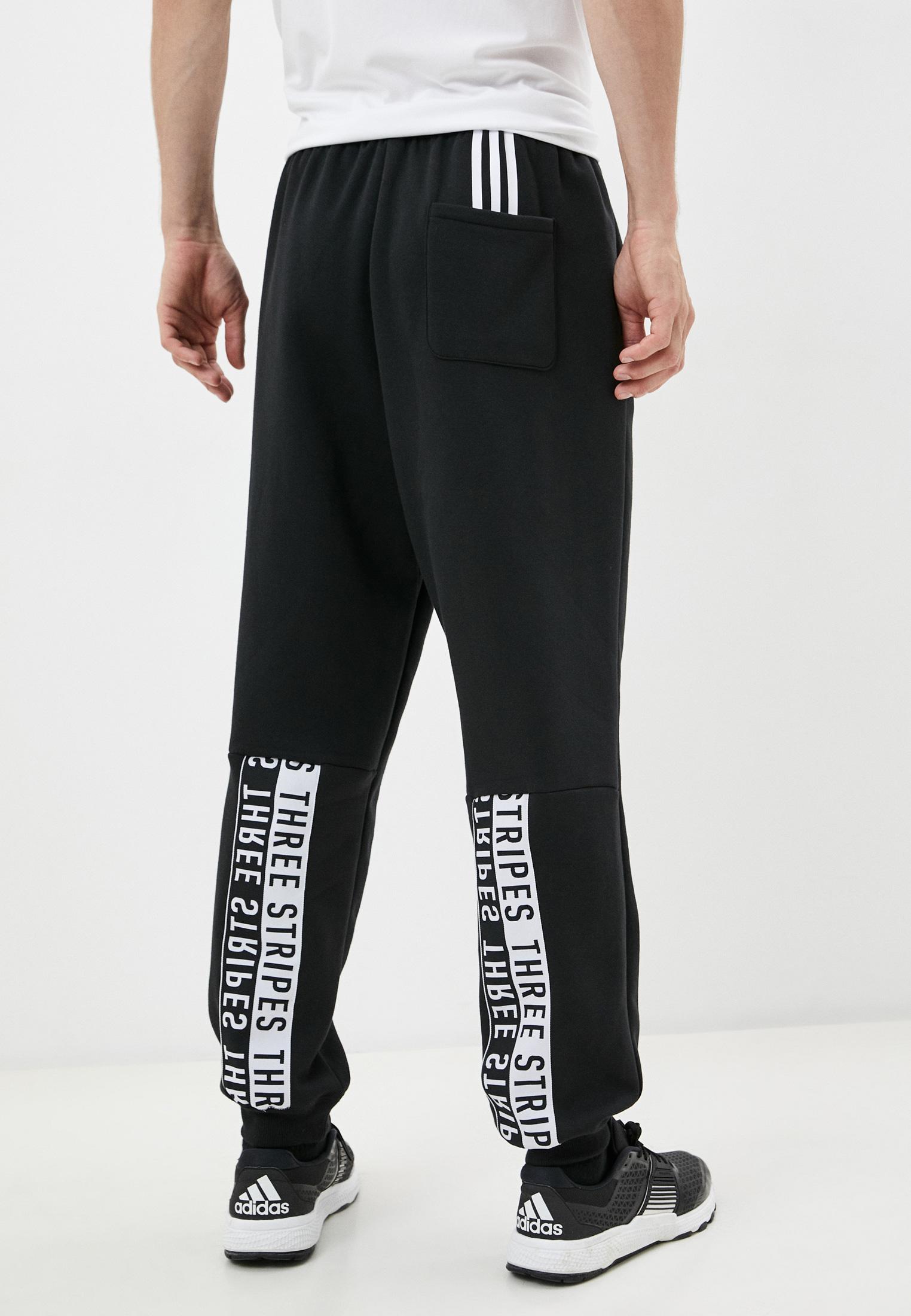 Мужские спортивные брюки Adidas (Адидас) GE0354: изображение 3