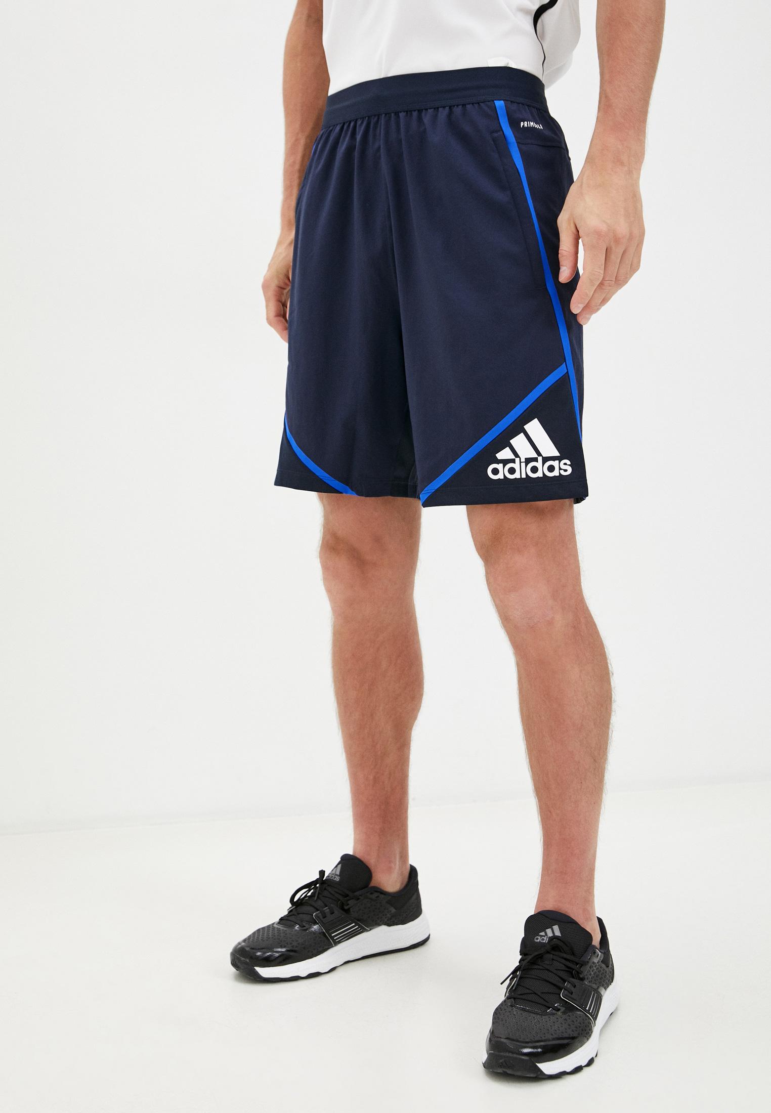 Мужские спортивные шорты Adidas (Адидас) GG7019