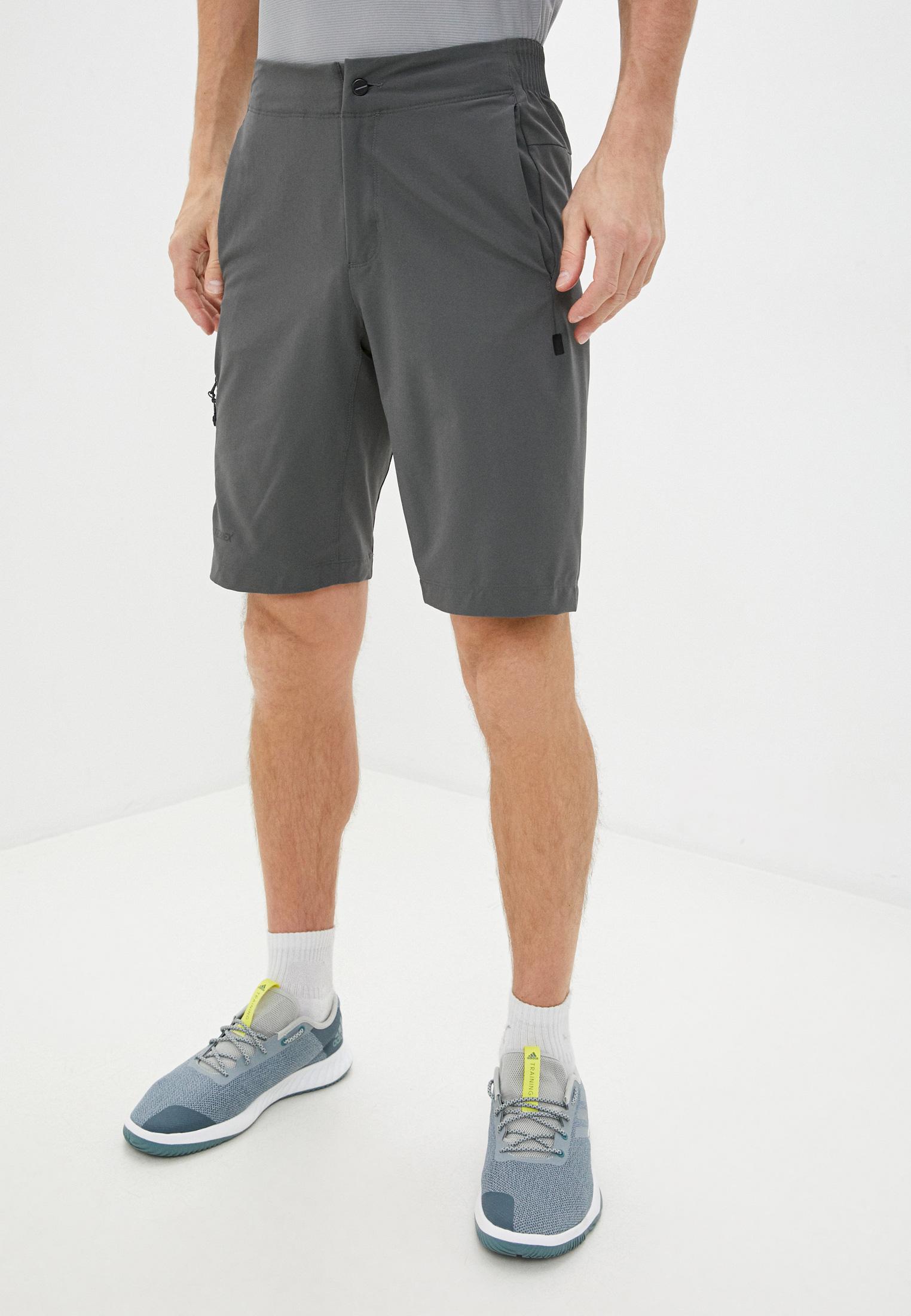 Мужские спортивные шорты Adidas (Адидас) FK8941