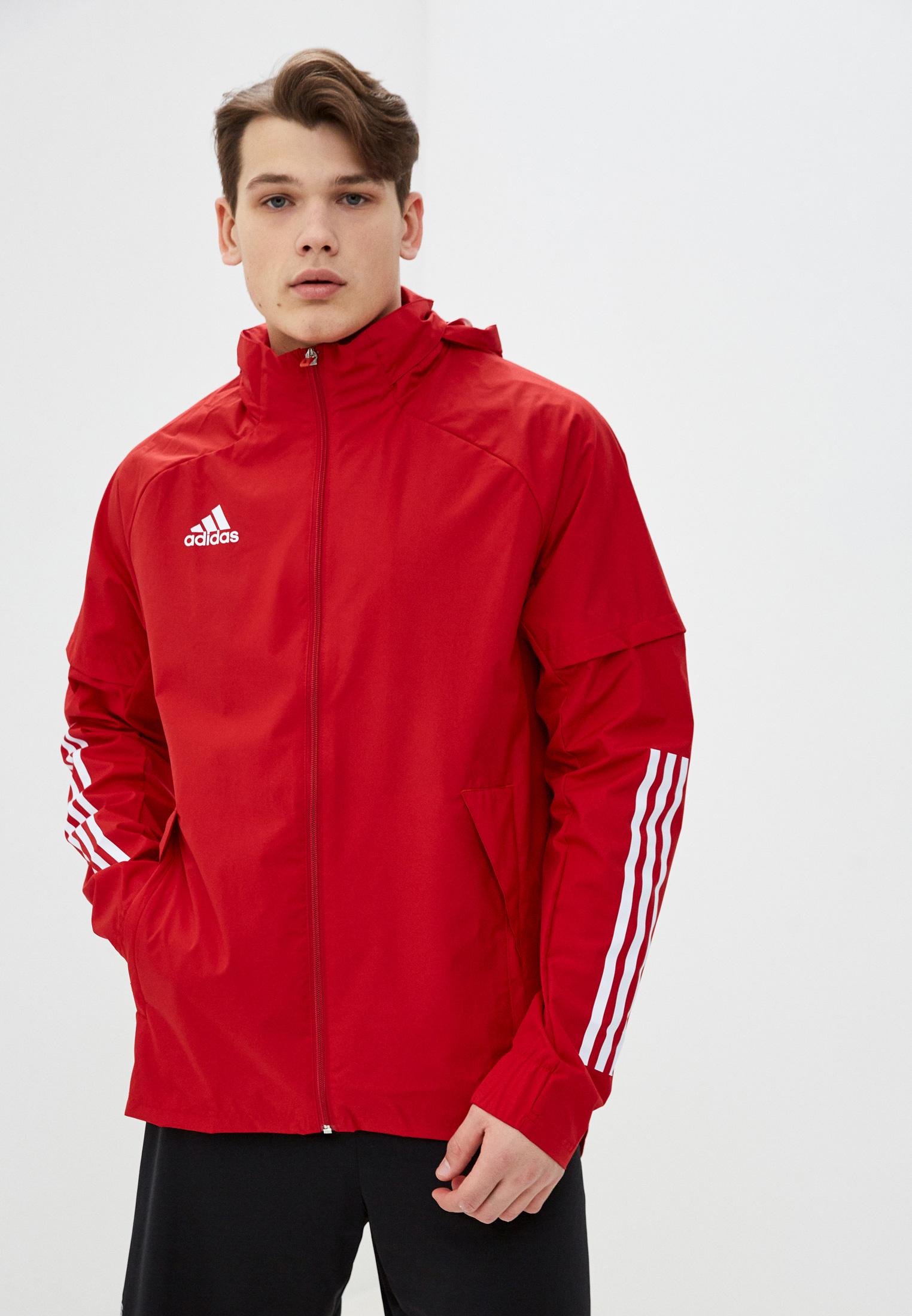 Мужская верхняя одежда Adidas (Адидас) ED9252
