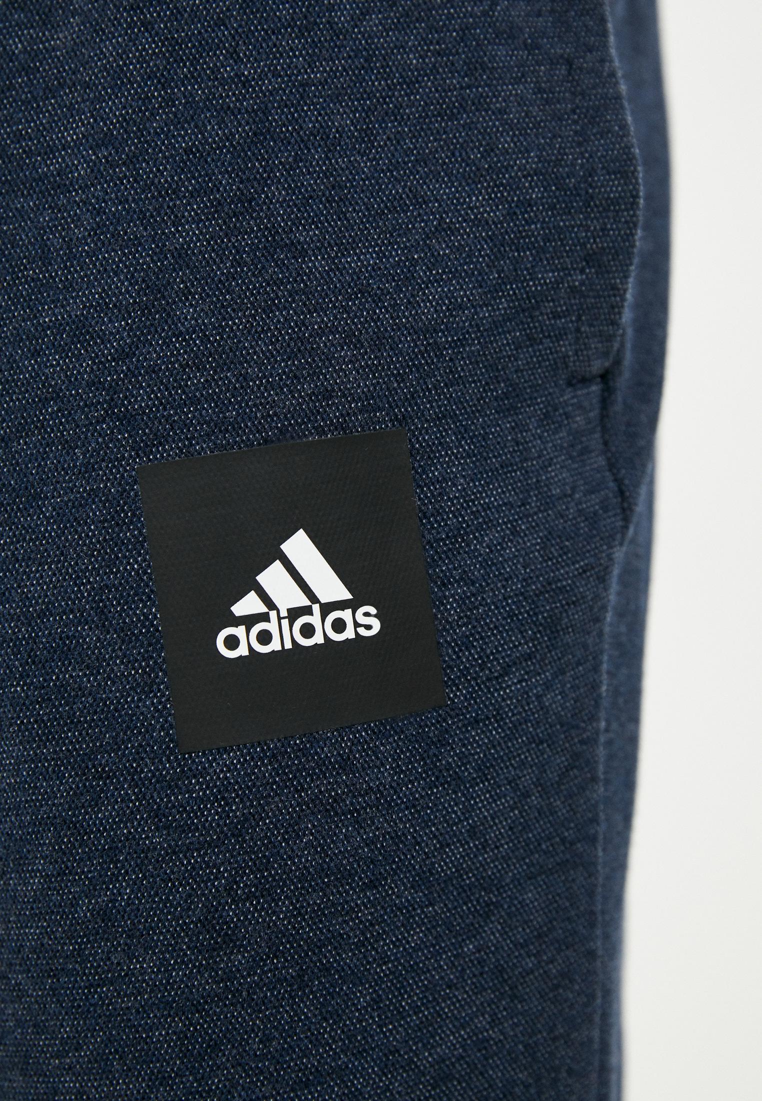 Мужские спортивные брюки Adidas (Адидас) FL4014: изображение 4