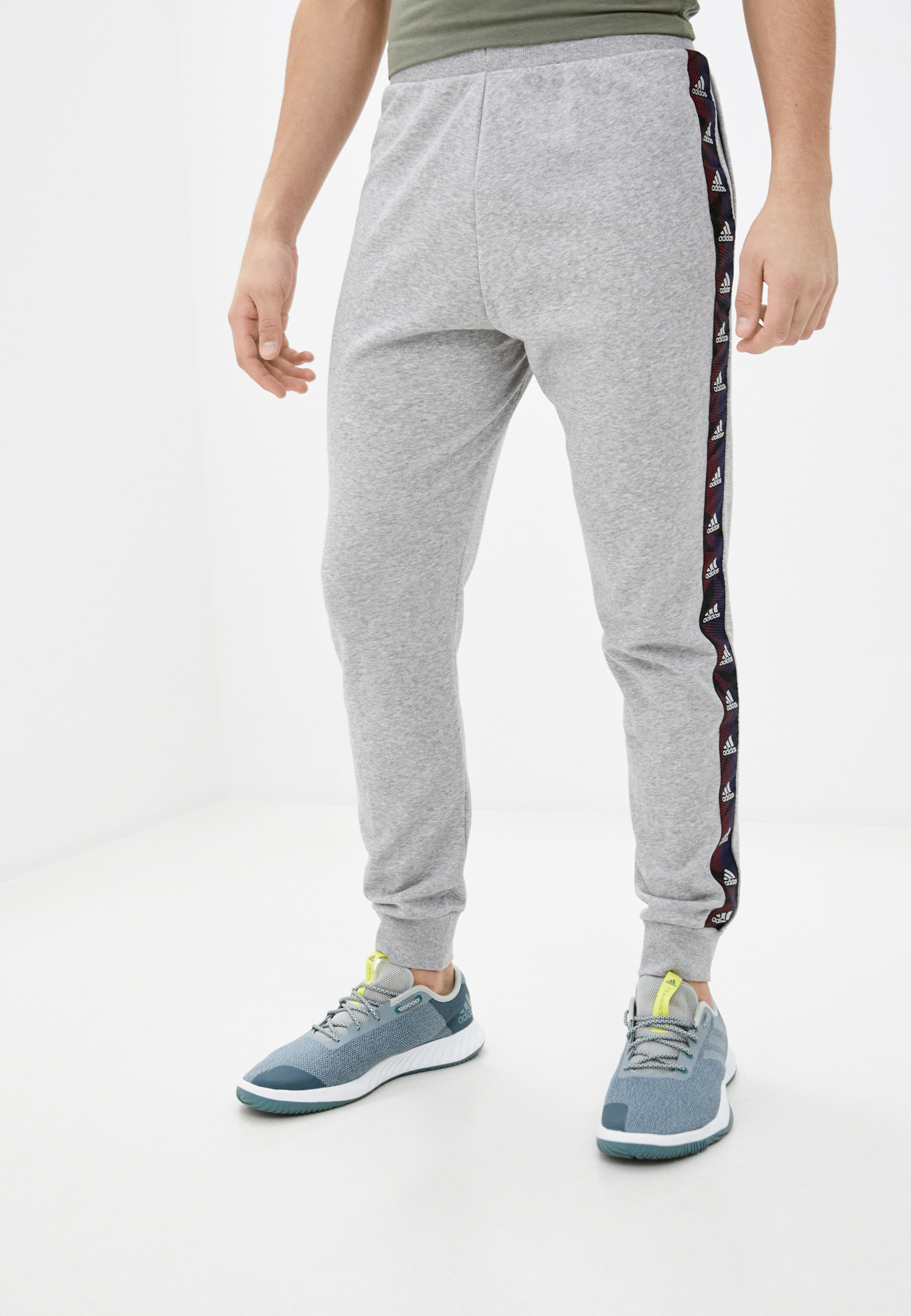 Мужские брюки Adidas (Адидас) GD5450