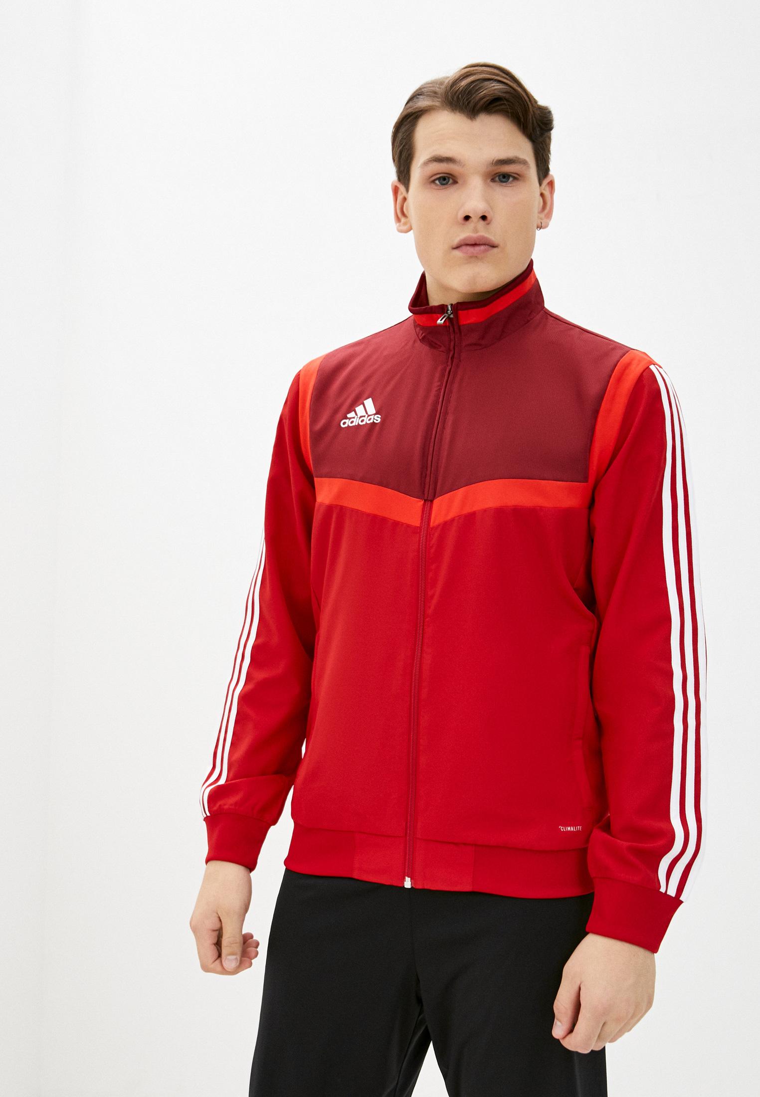 Толстовка Adidas (Адидас) D95933