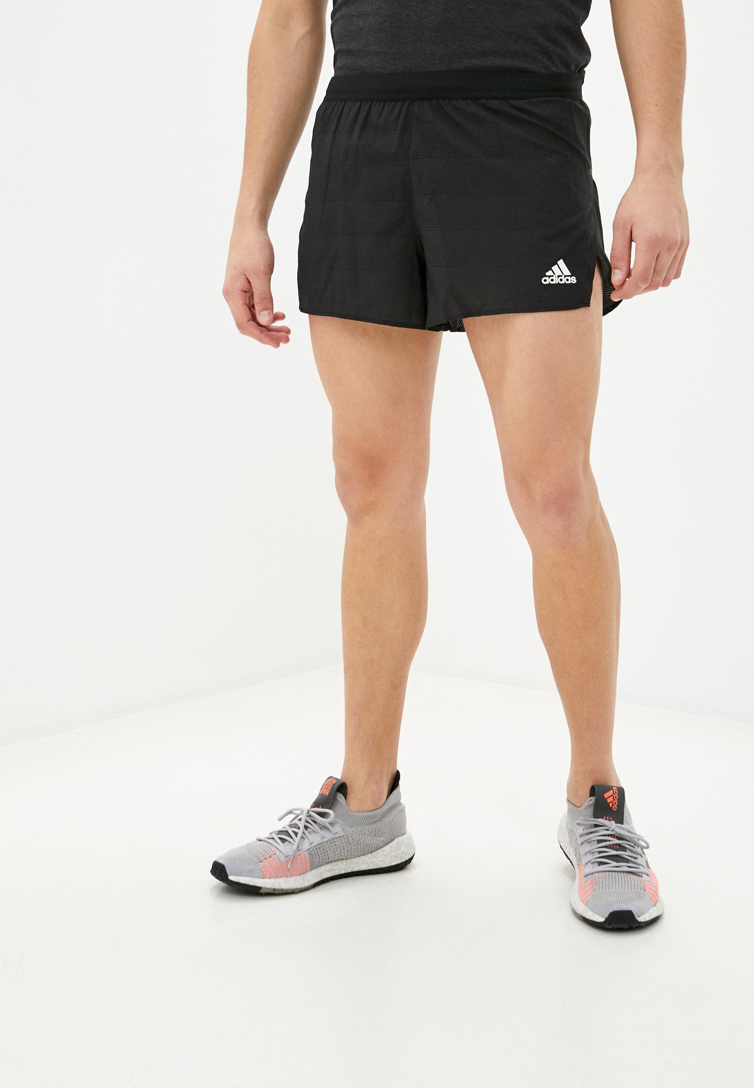 Мужские спортивные шорты Adidas (Адидас) EH4234