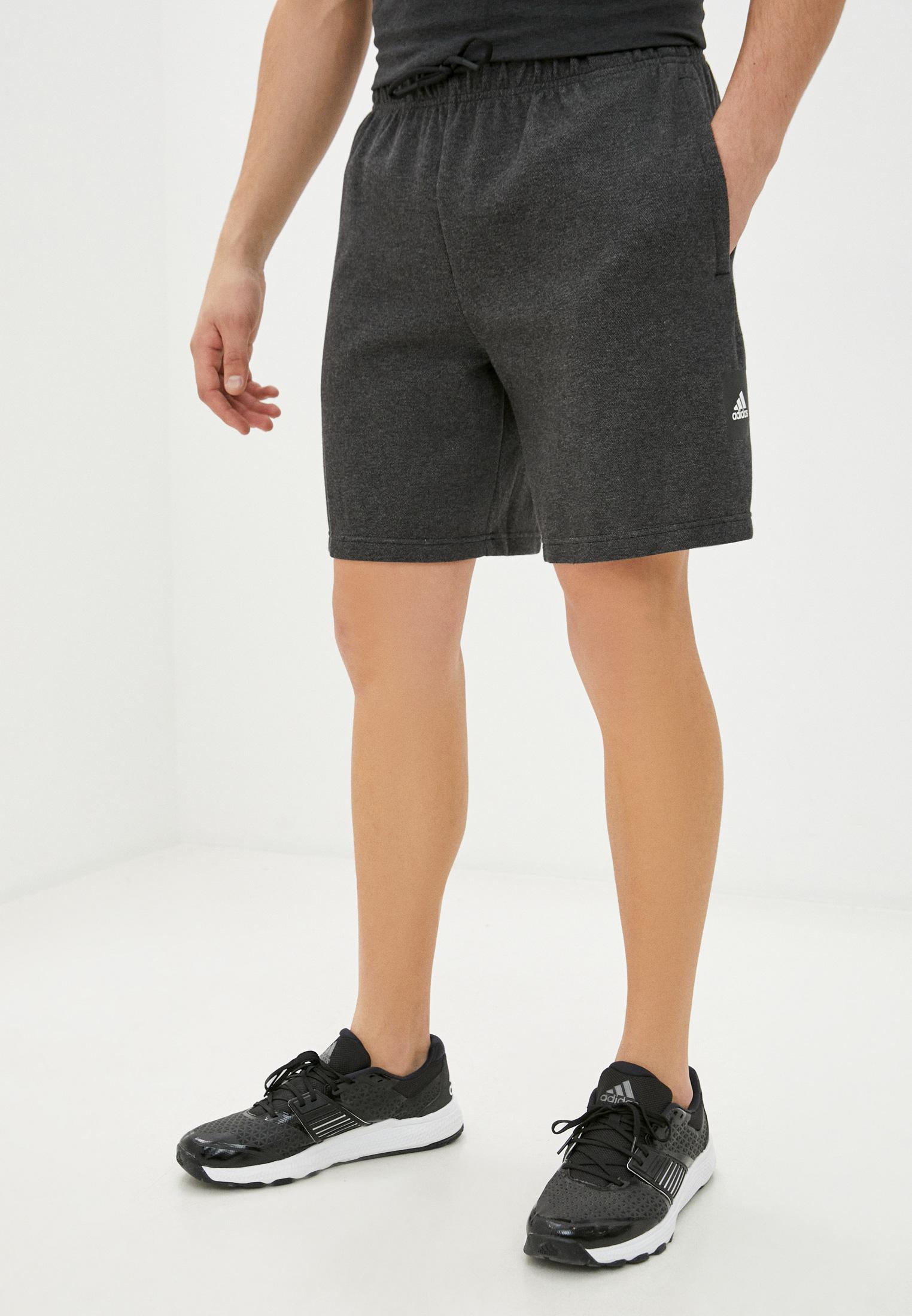 Мужские шорты Adidas (Адидас) FL4017