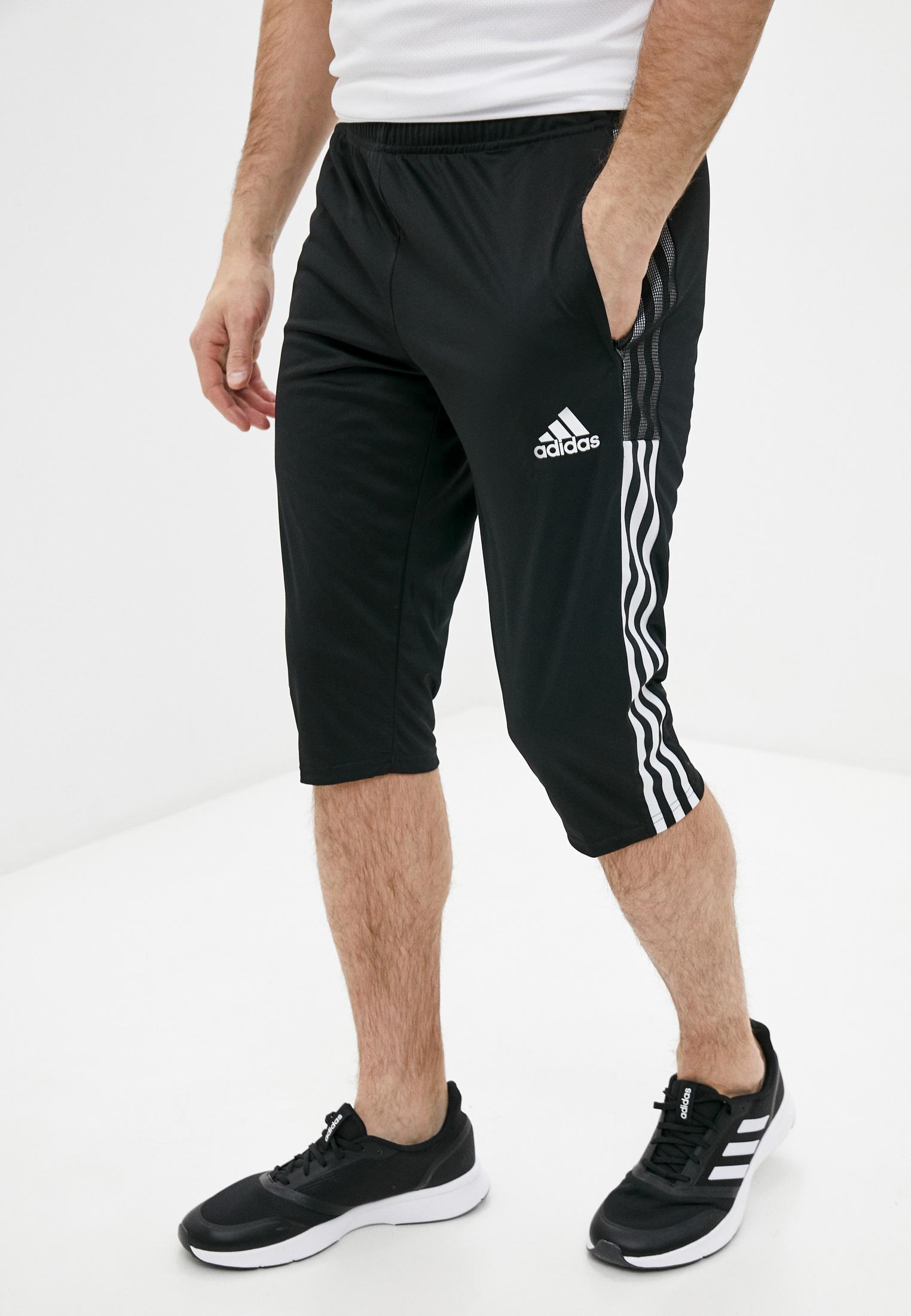 Мужские спортивные шорты Adidas (Адидас) GM7375: изображение 1