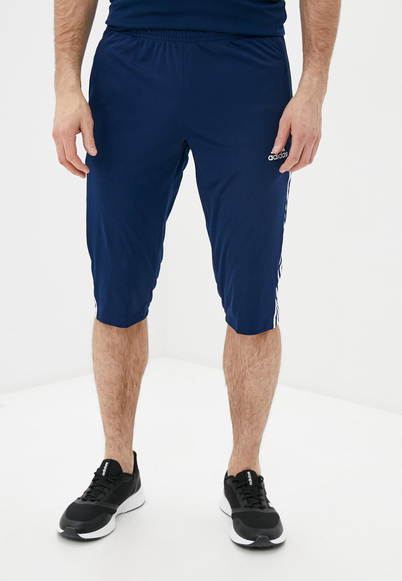 Мужские спортивные шорты Adidas (Адидас) GH4473