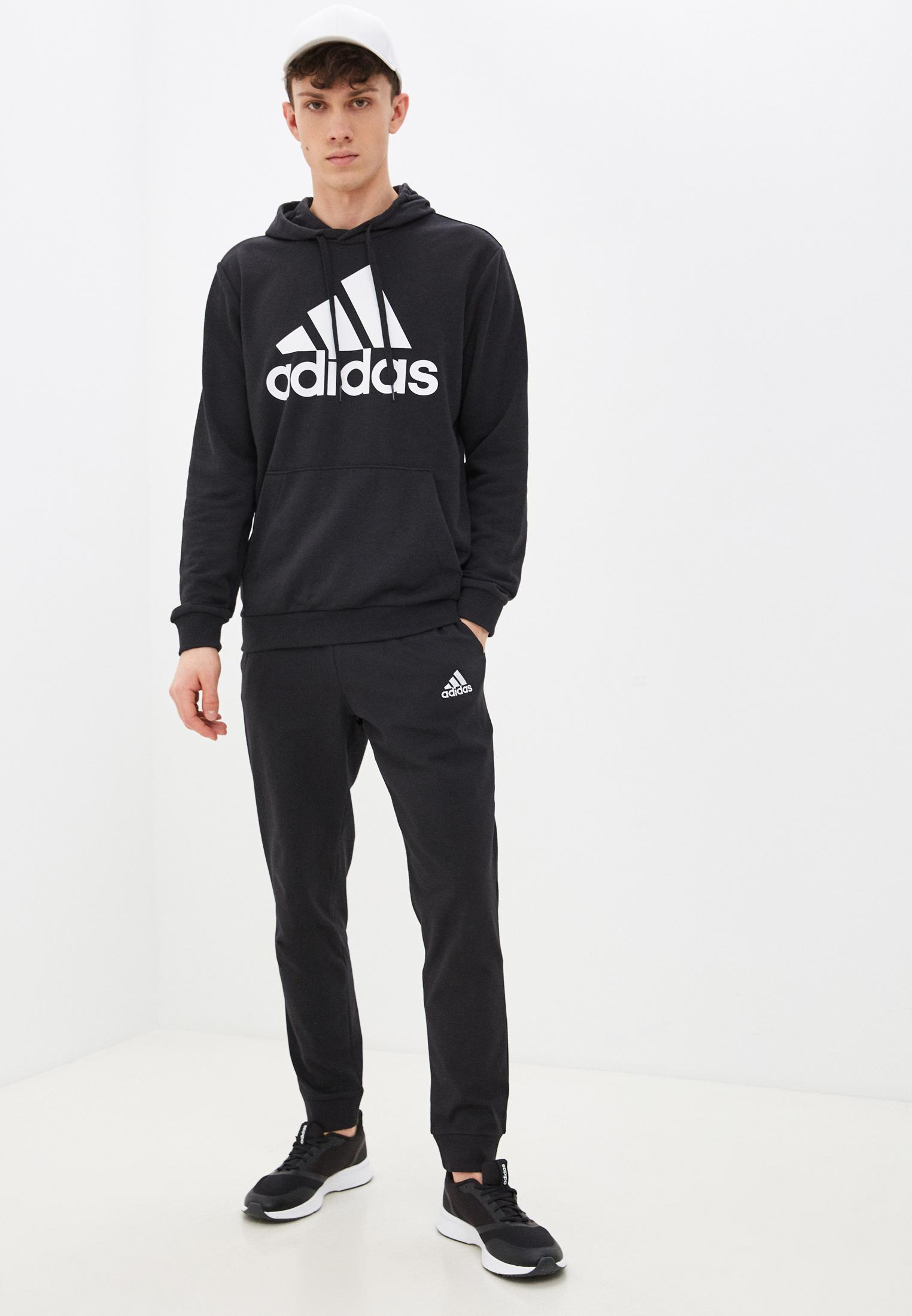 Мужские спортивные брюки Adidas (Адидас) GK9226: изображение 2