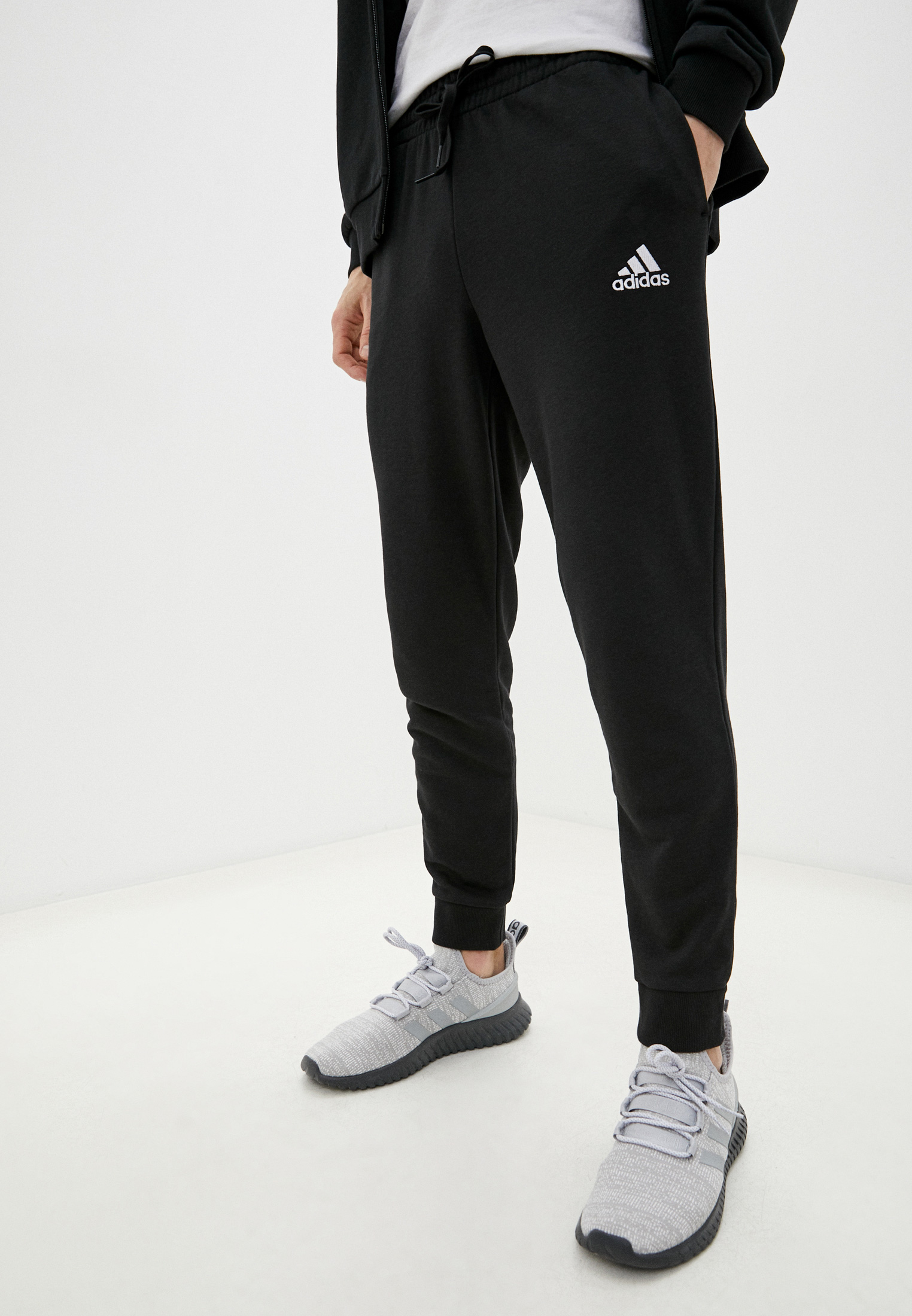 Мужские спортивные брюки Adidas (Адидас) GK9265: изображение 1