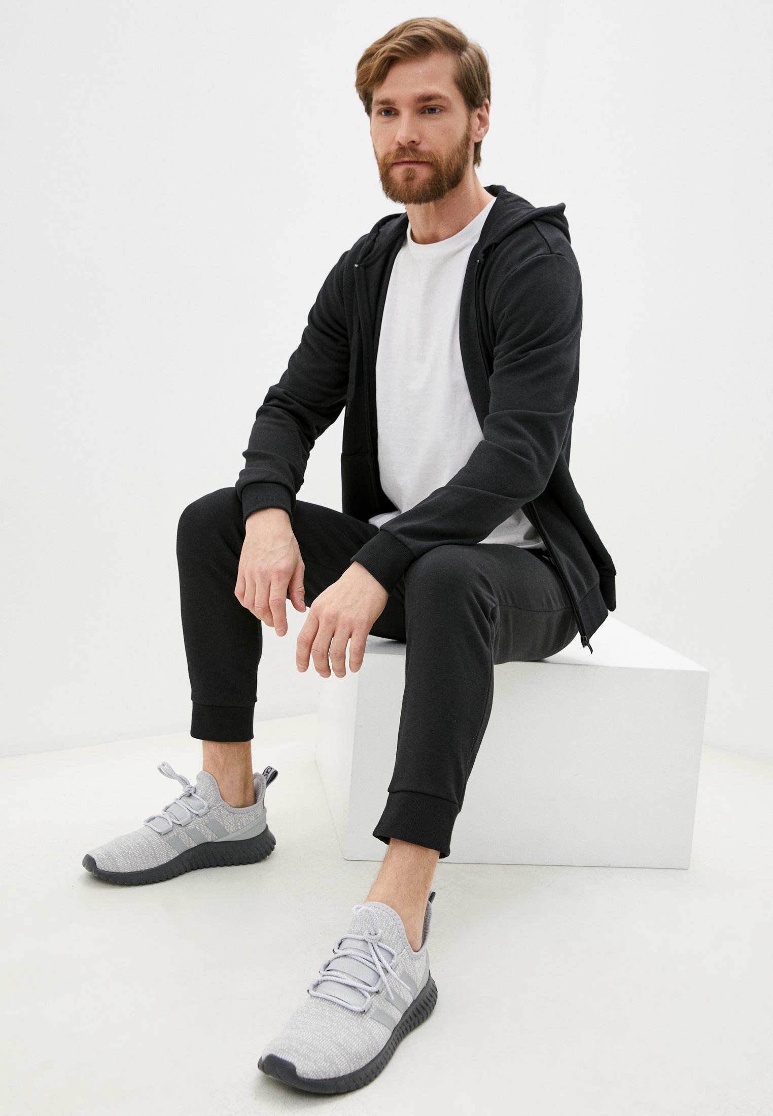 Мужские спортивные брюки Adidas (Адидас) GK9265: изображение 2