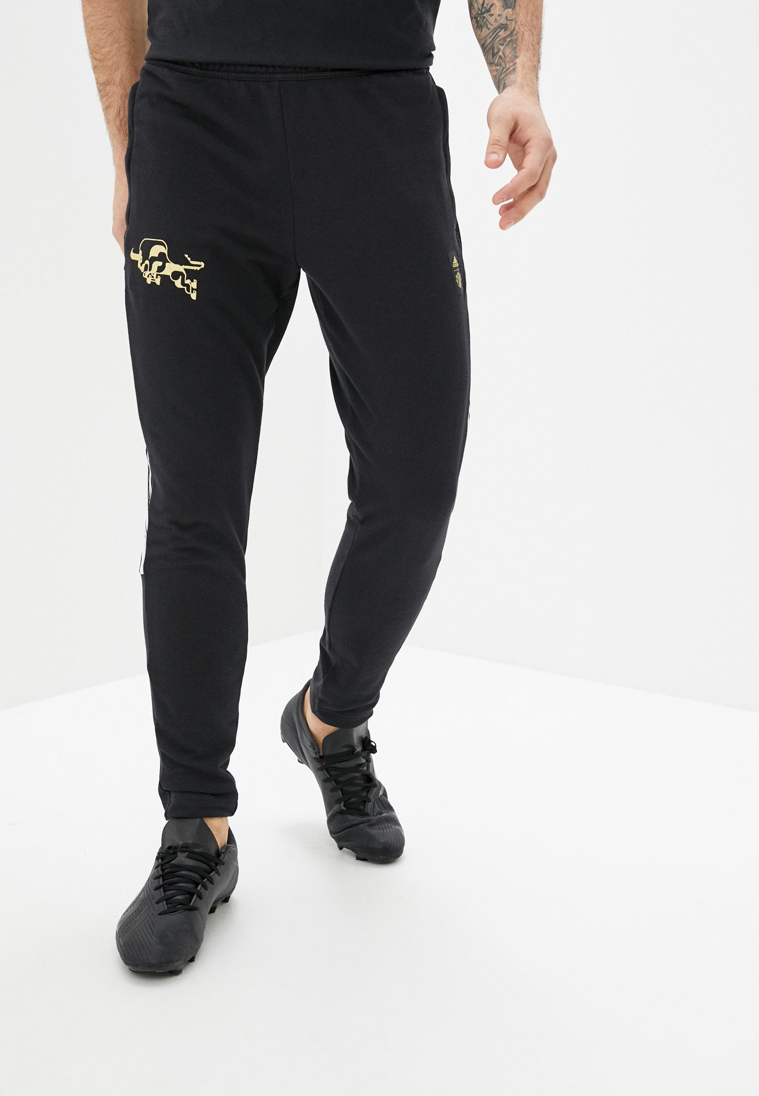 Мужские брюки Adidas (Адидас) GK9442