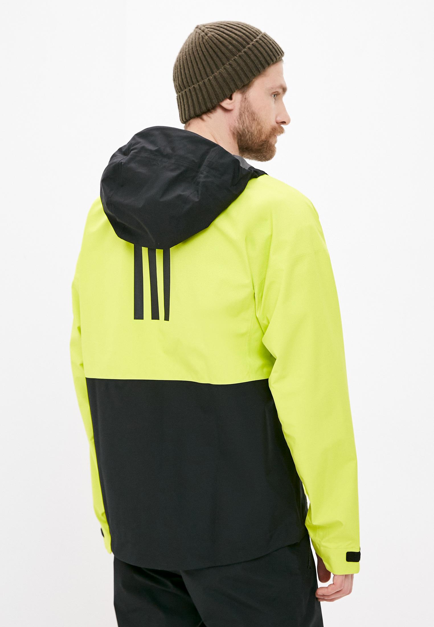 Мужские спортивные брюки Adidas (Адидас) GM4829: изображение 3